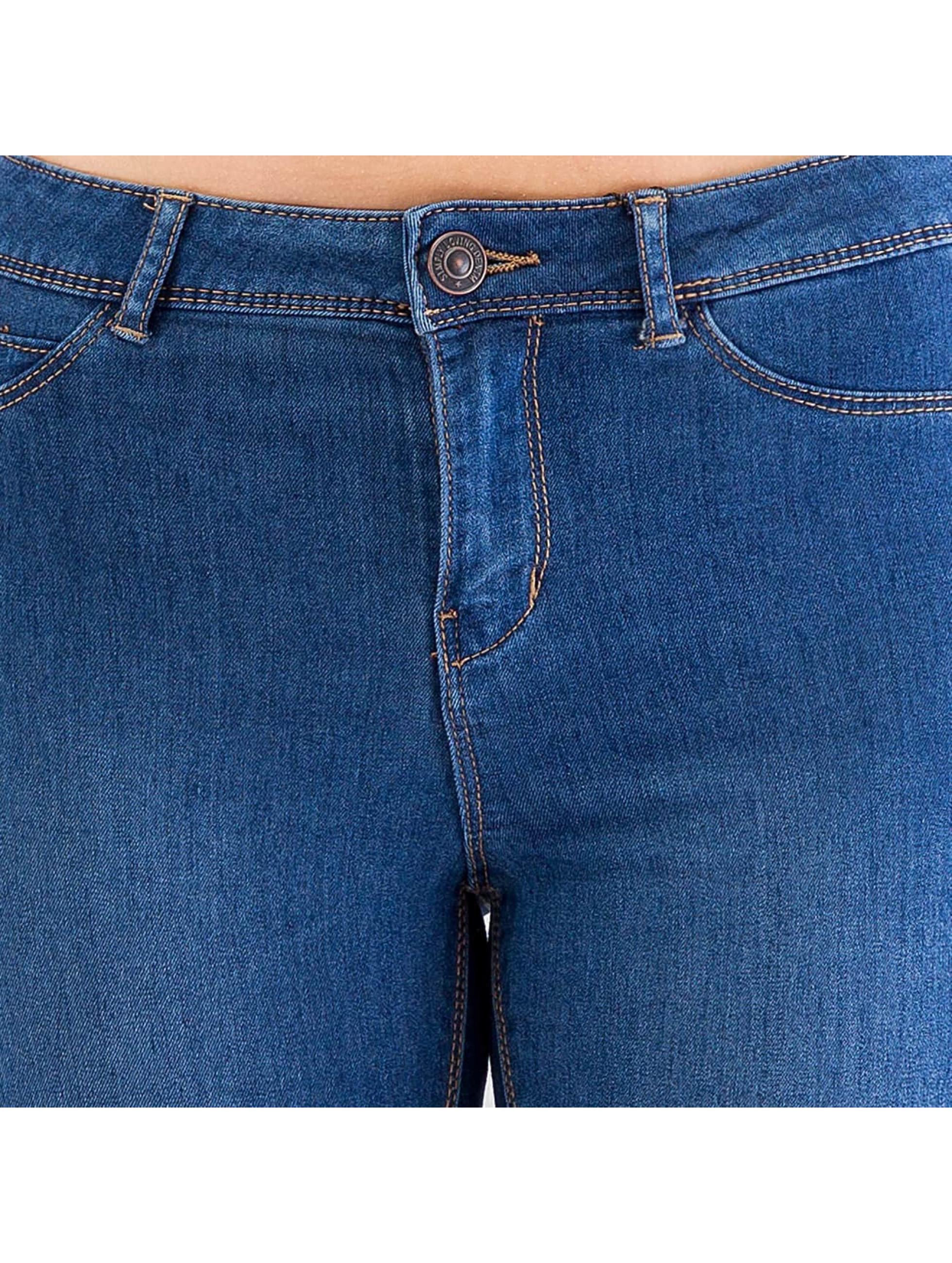 Vero Moda Skinny jeans vmFlex-It blauw
