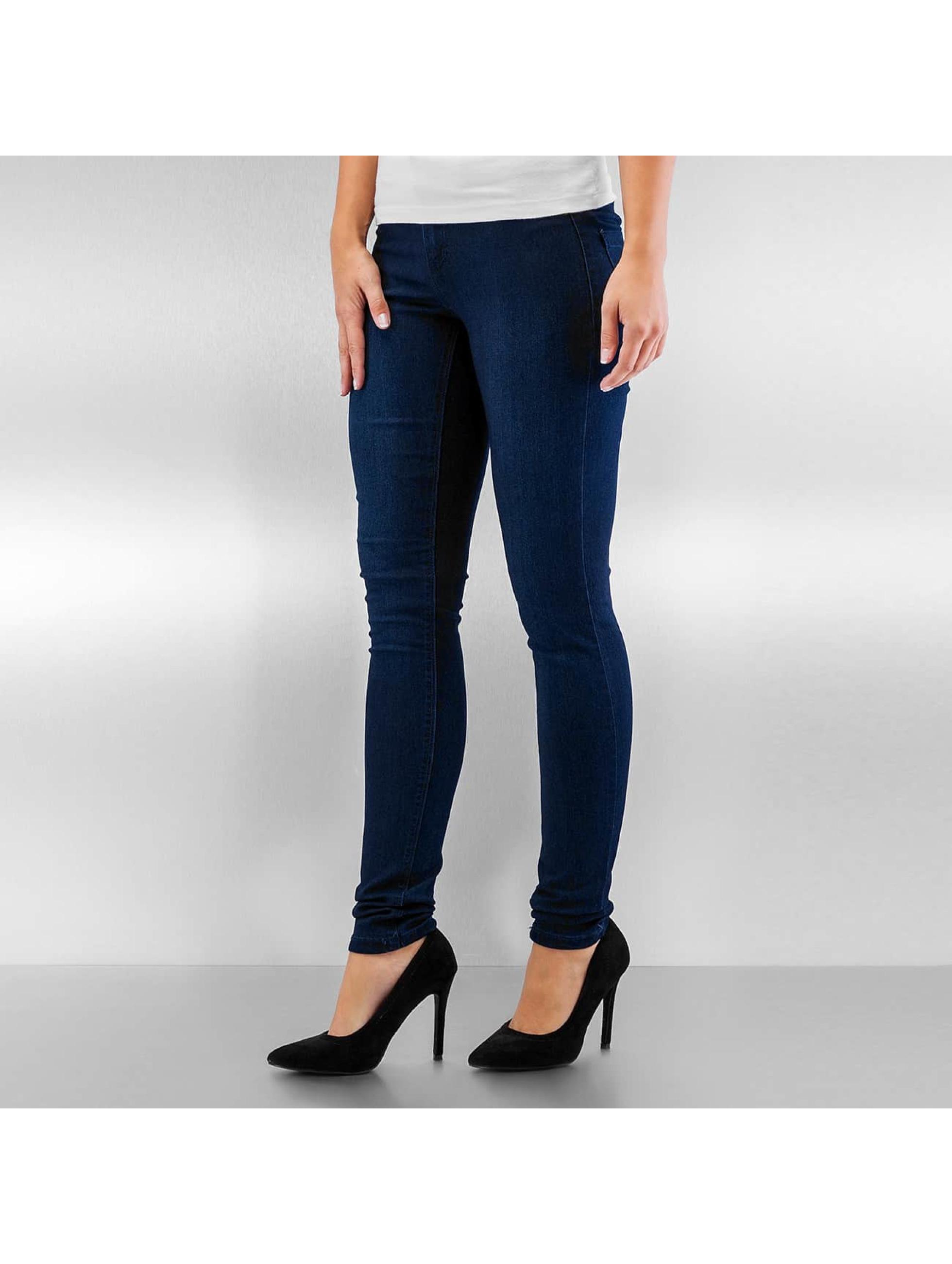 Vero Moda Jean / Slim VMFlex-It en bleu