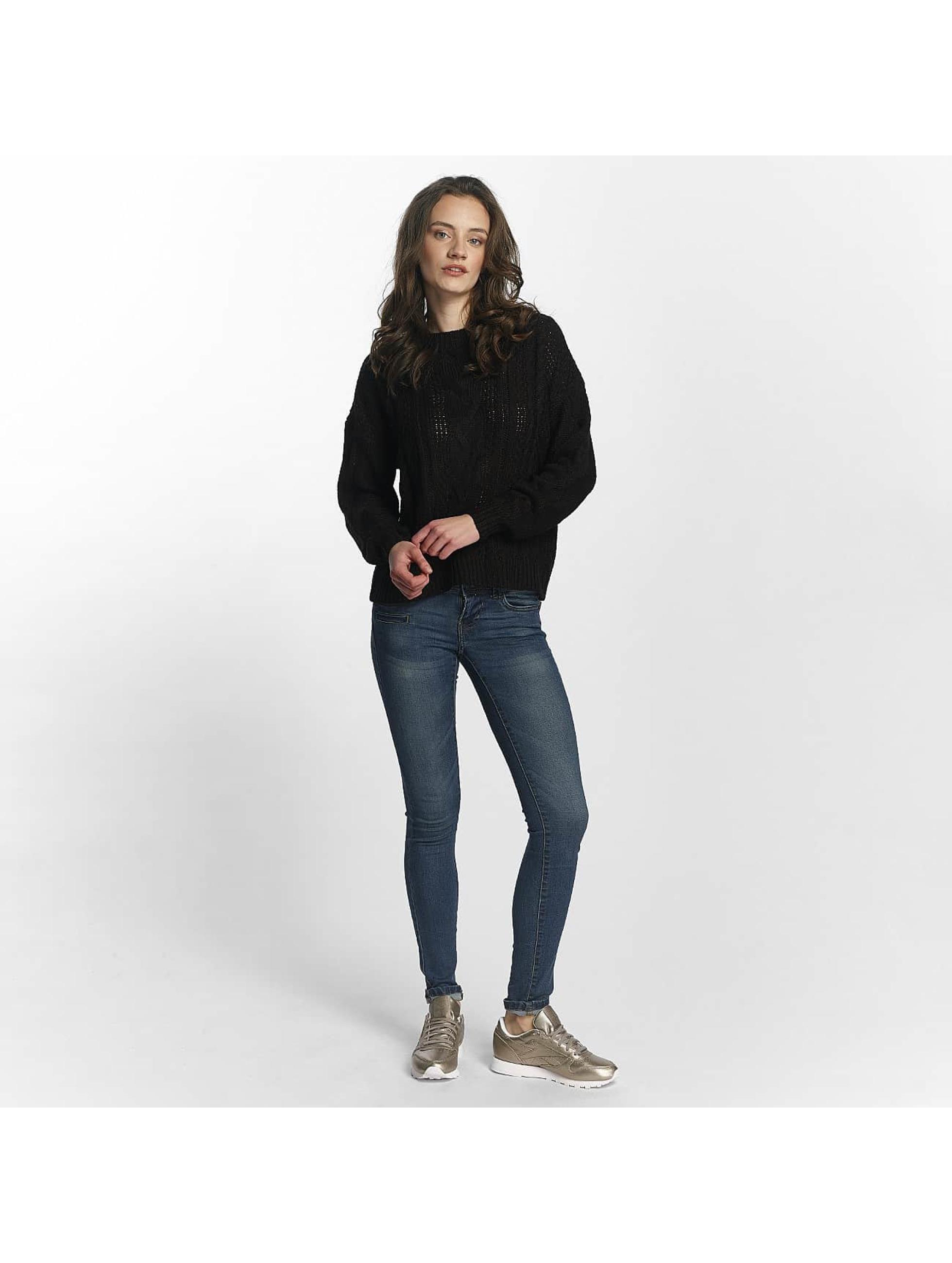 Vero Moda Slim Fit -farkut vmGamer sininen