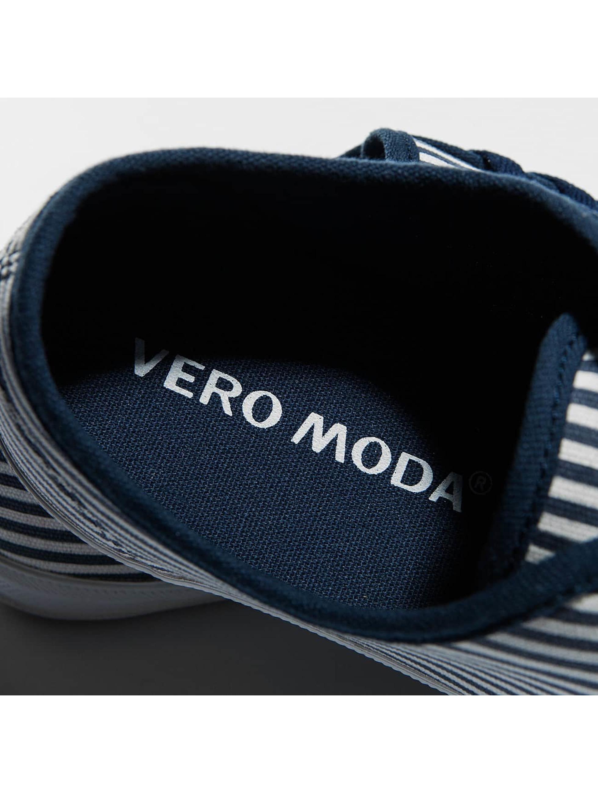 Vero Moda Sneaker vmMelissa blau