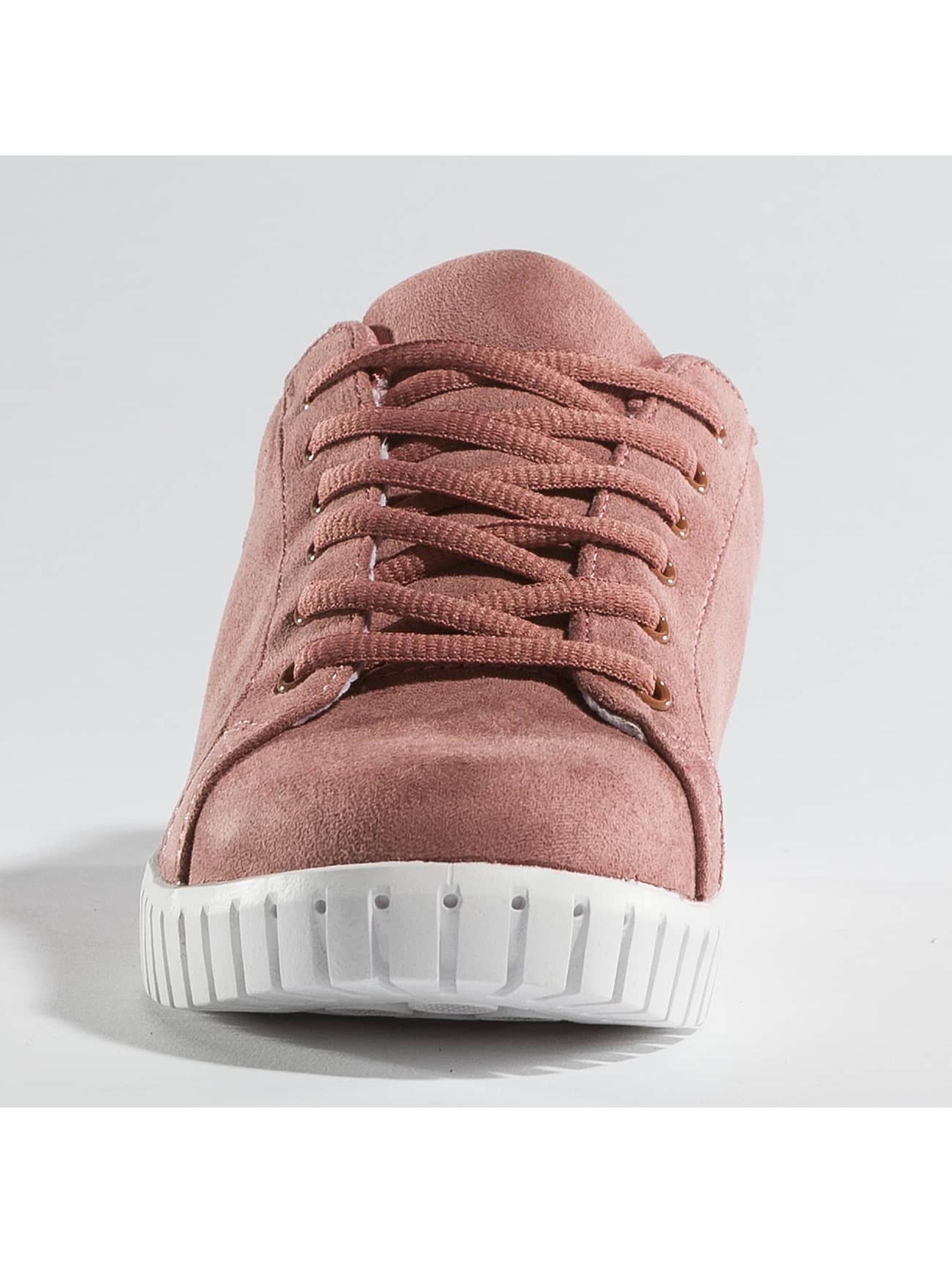 Vero Moda Sneakers vmSally ružová