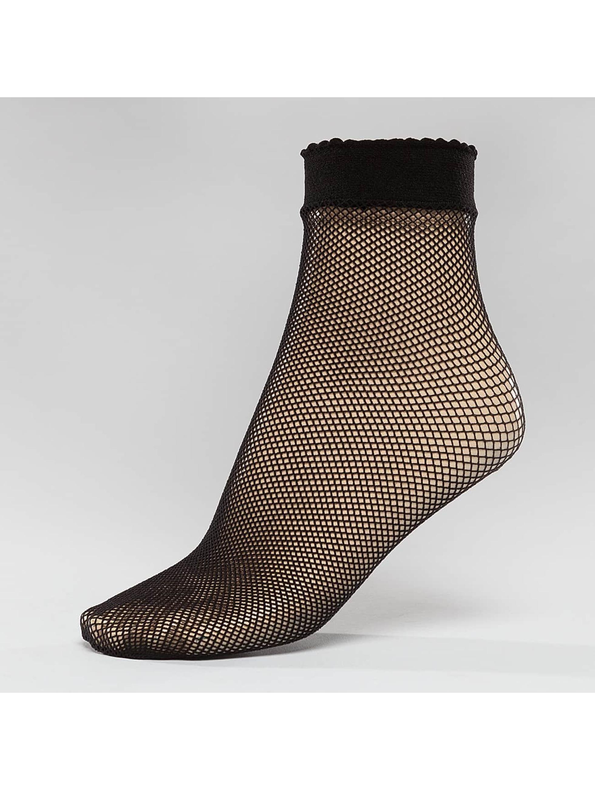 Vero Moda Sokker vmGwen 2-Pack svart