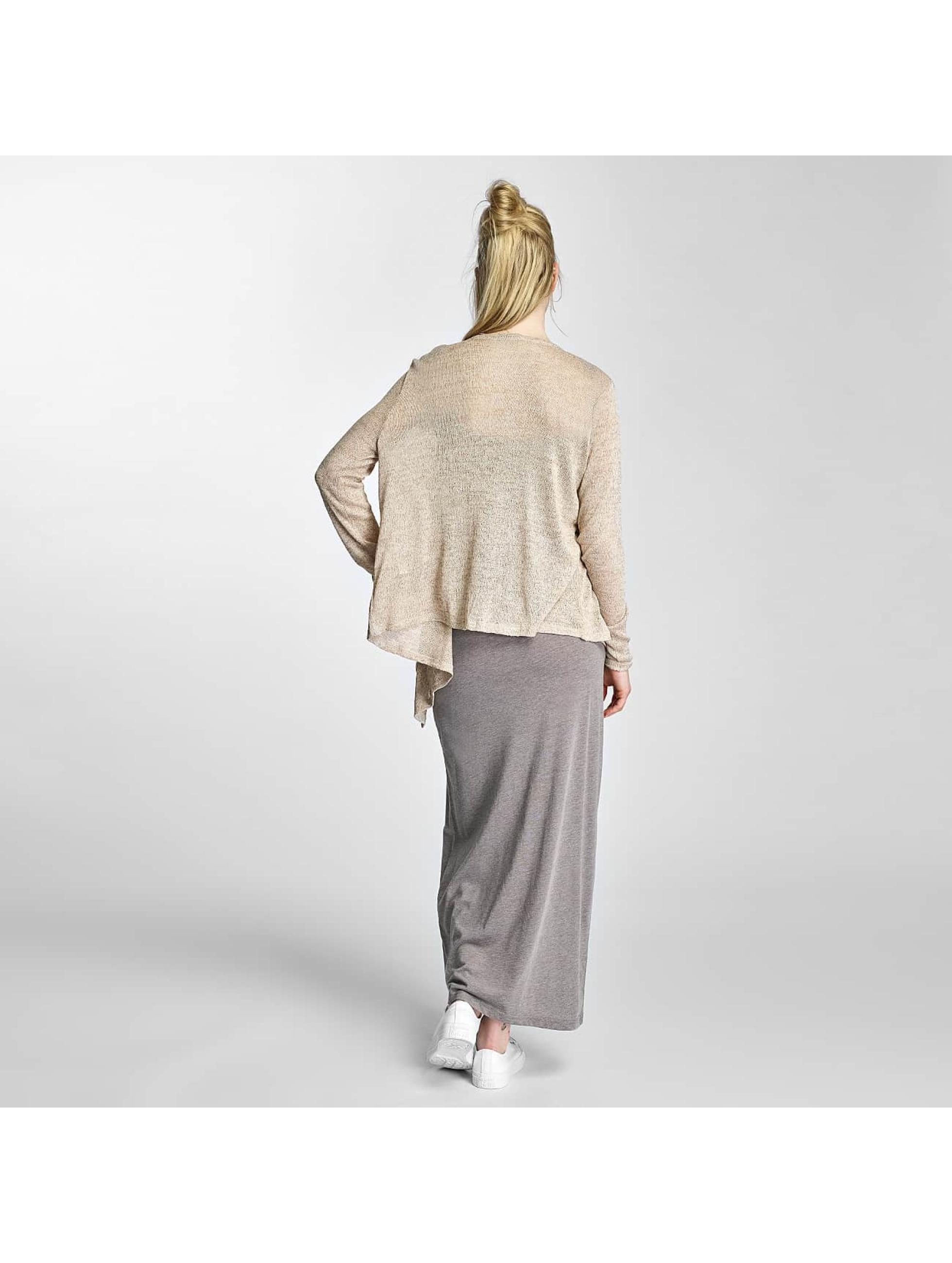 Vero Moda Strickjacke vmElva beige