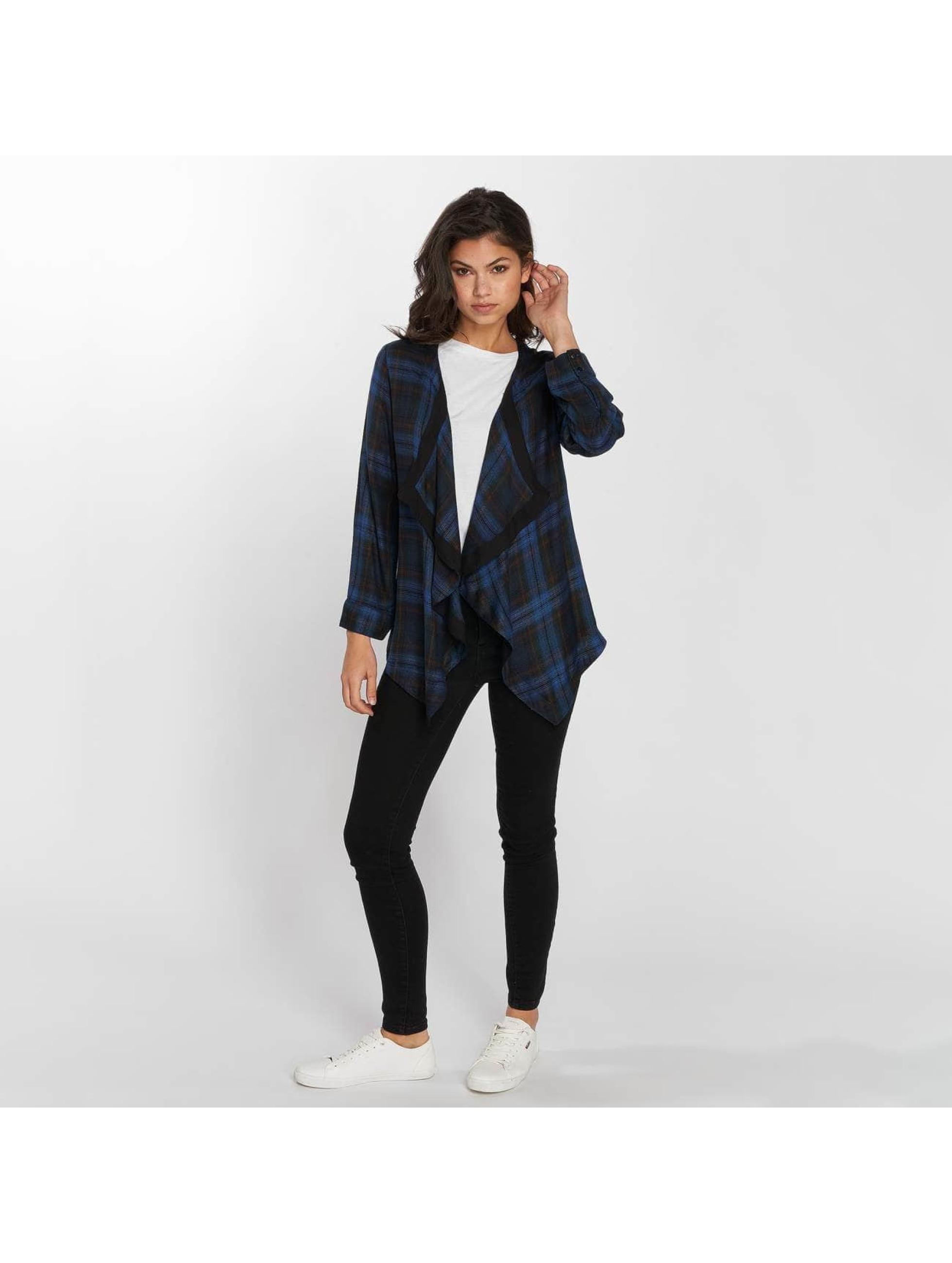 Vero Moda Strickjacke vmMichelle blau