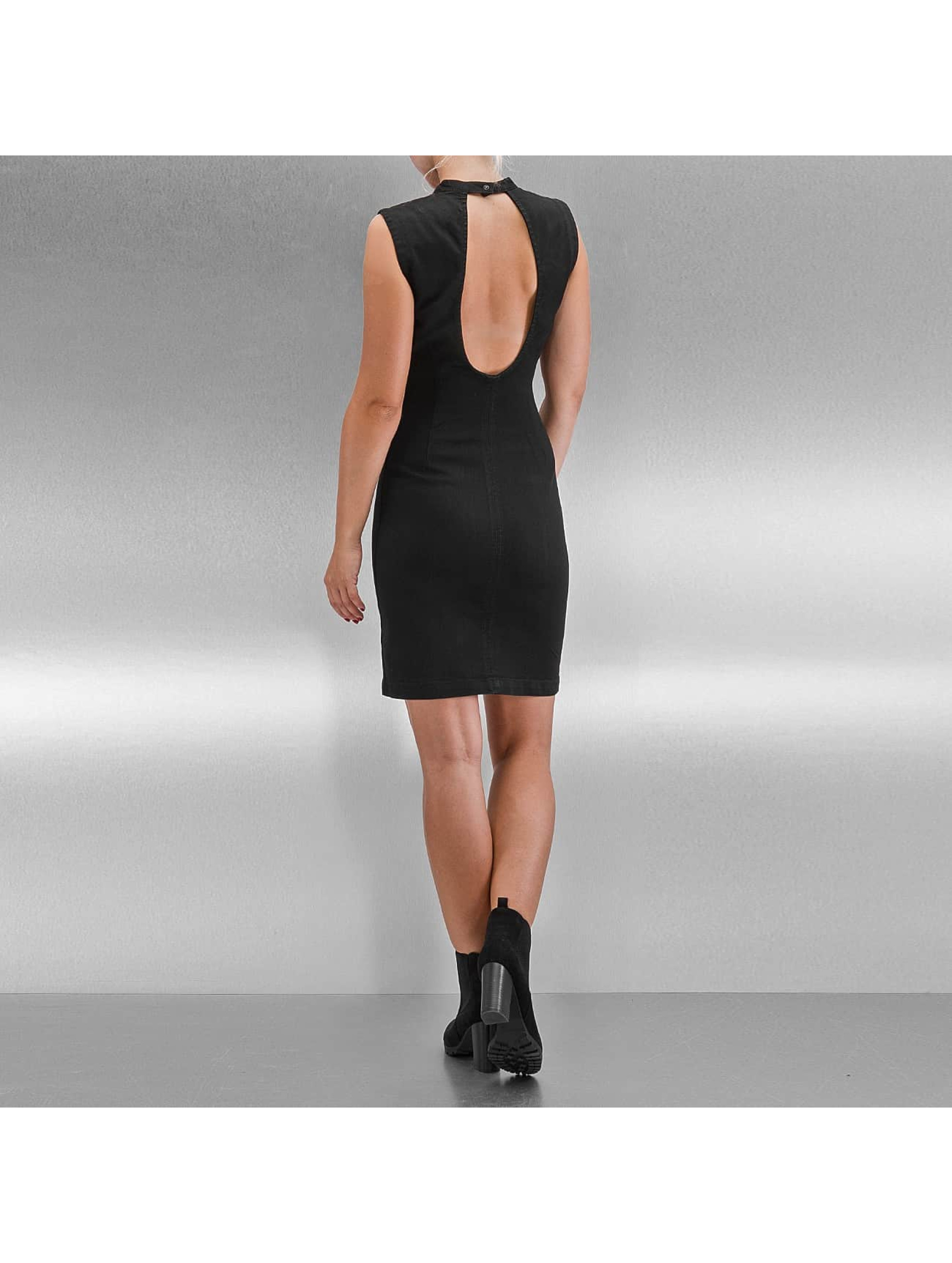Vero Moda Sukienki VMShine czarny