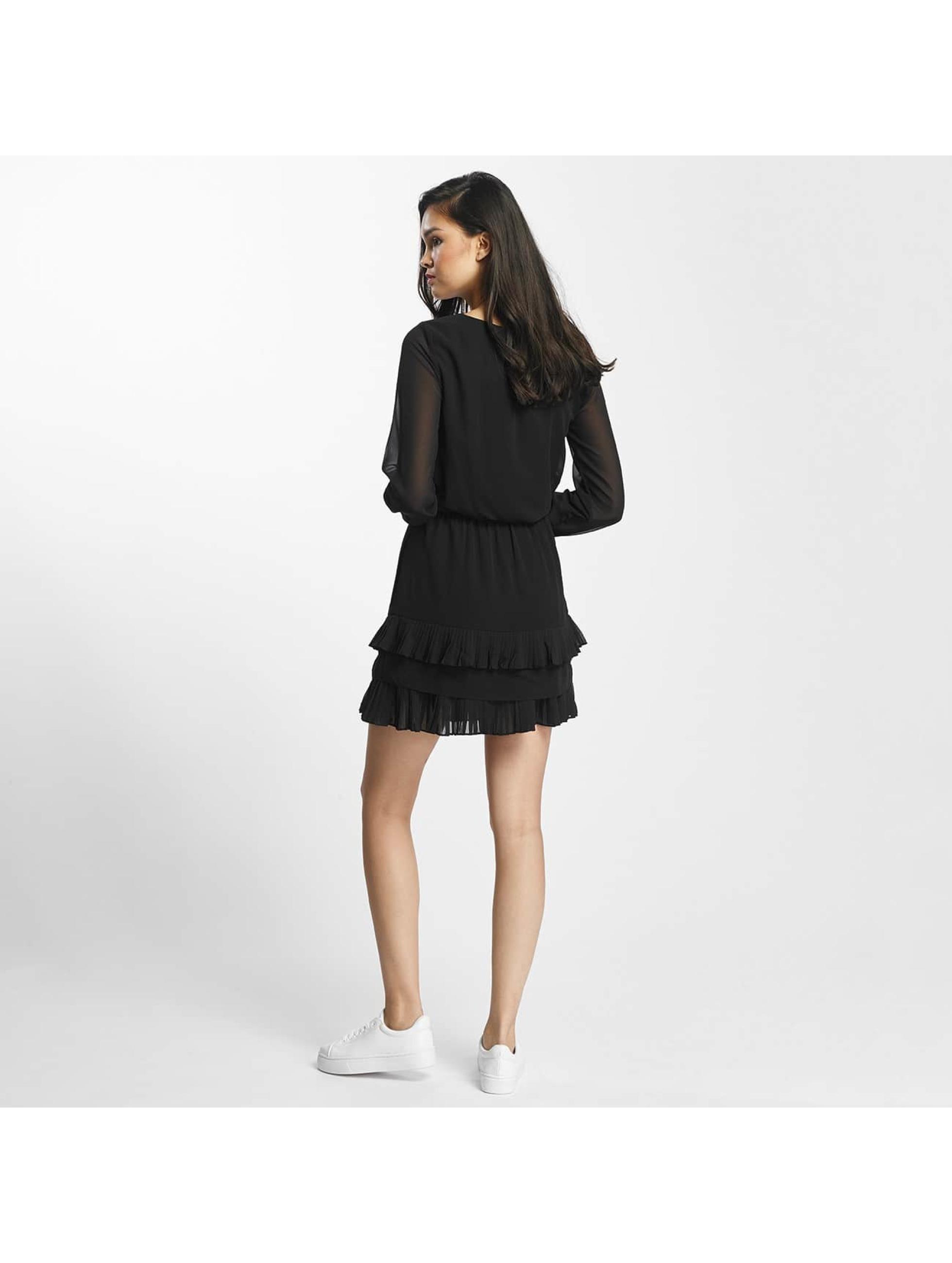 Vero Moda Sukienki vmFreya czarny