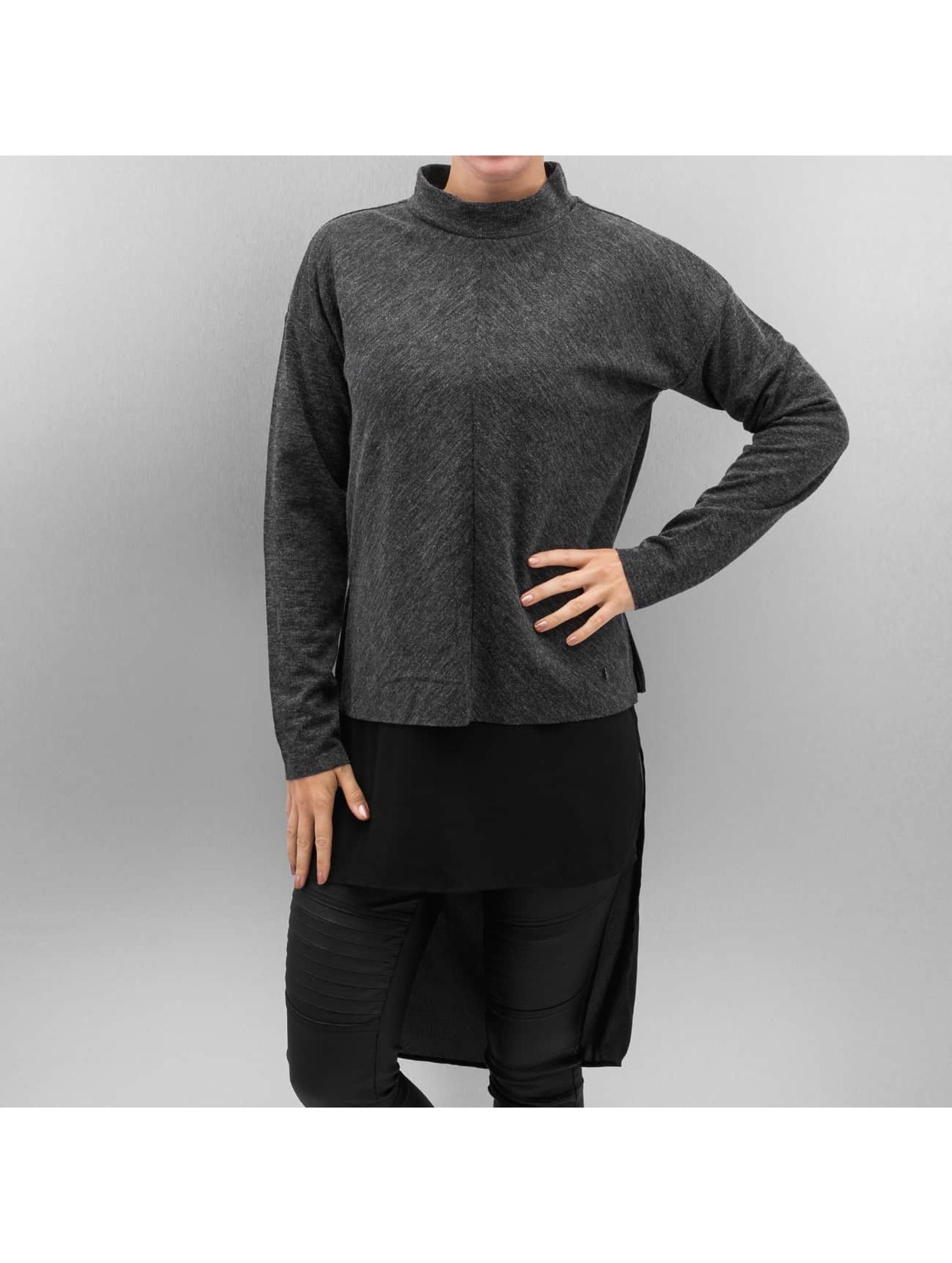 Vero Moda Sweat & Pull vmNora gris