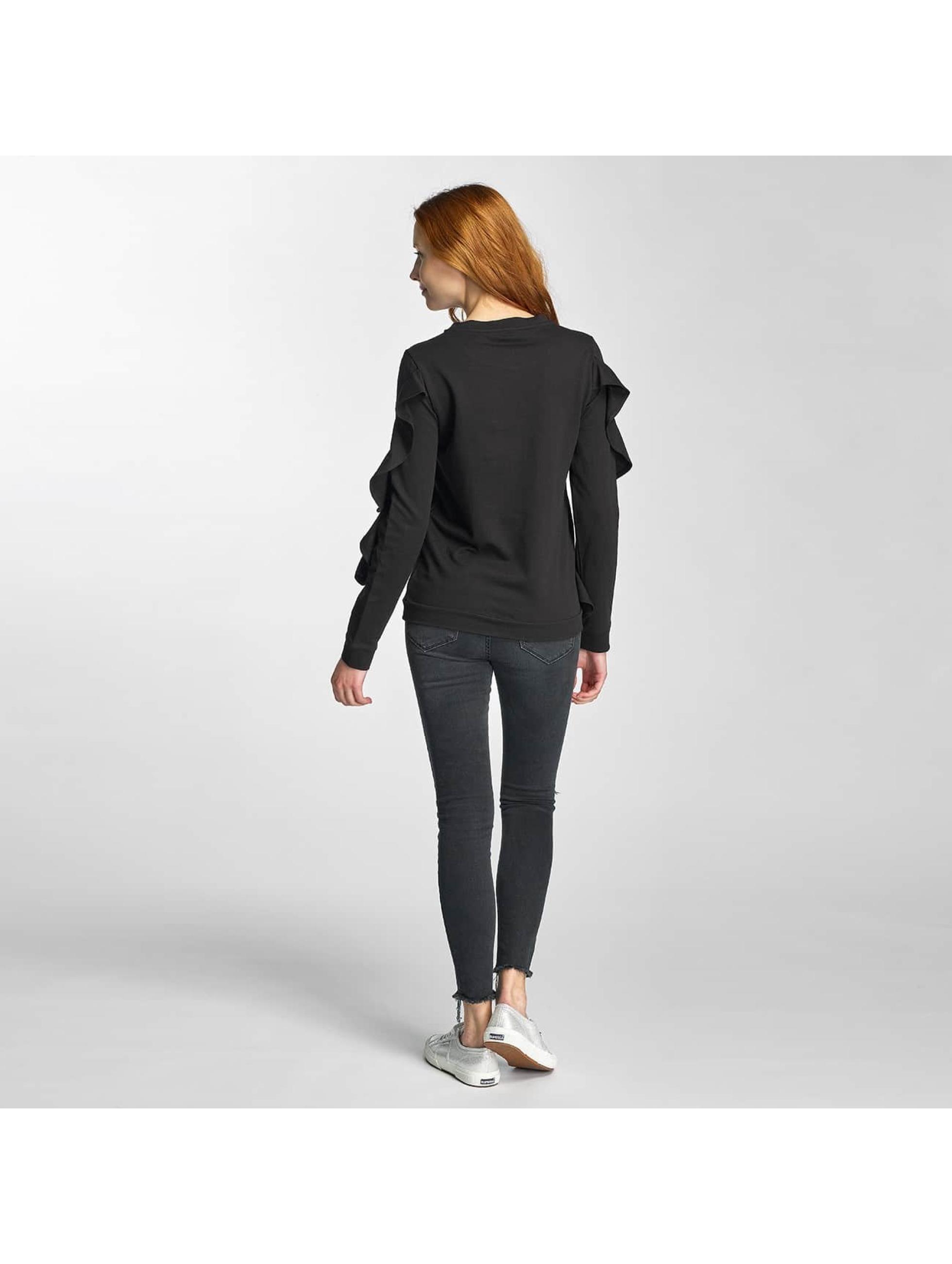 Vero Moda Sweat & Pull vmFrilly noir