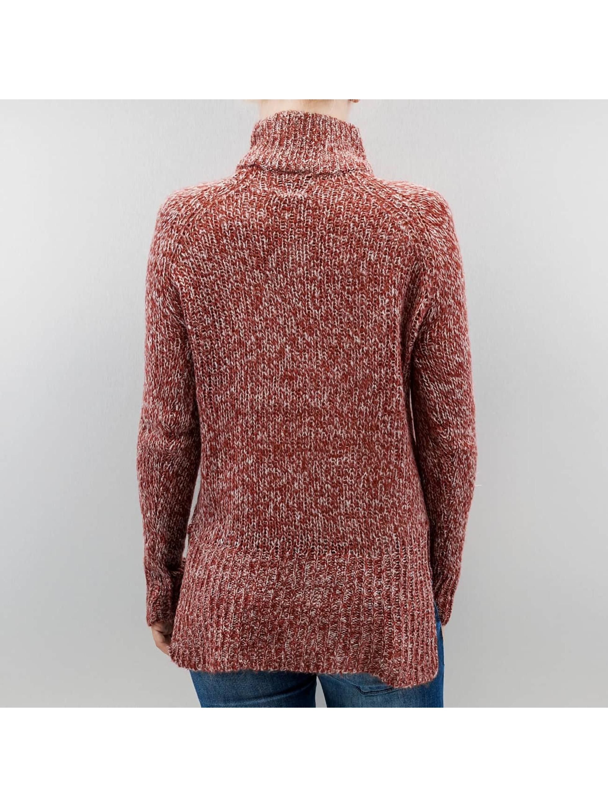Vero Moda Sweat & Pull vmCamille rouge