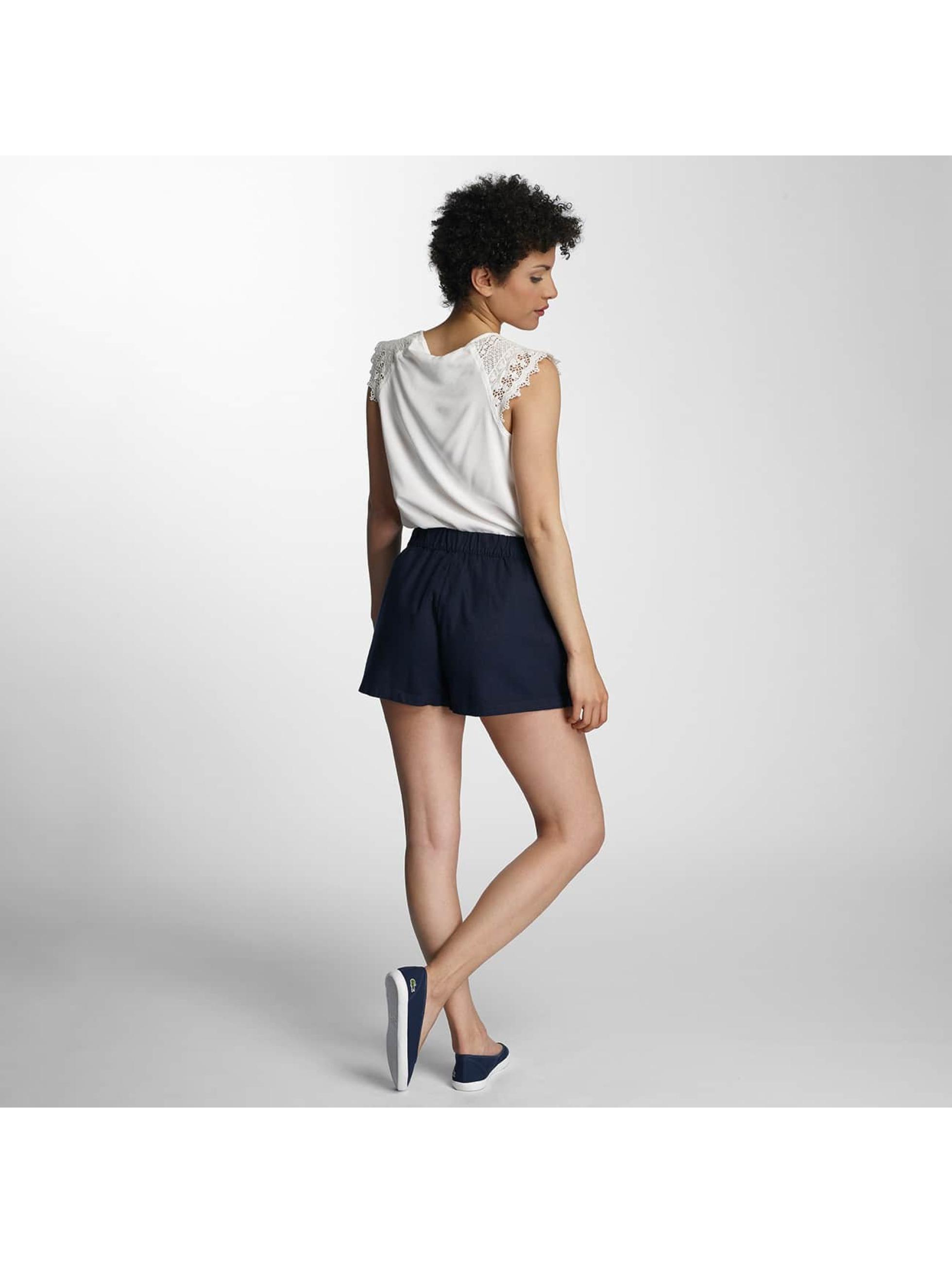 Vero Moda T-Shirt vmHenny blanc