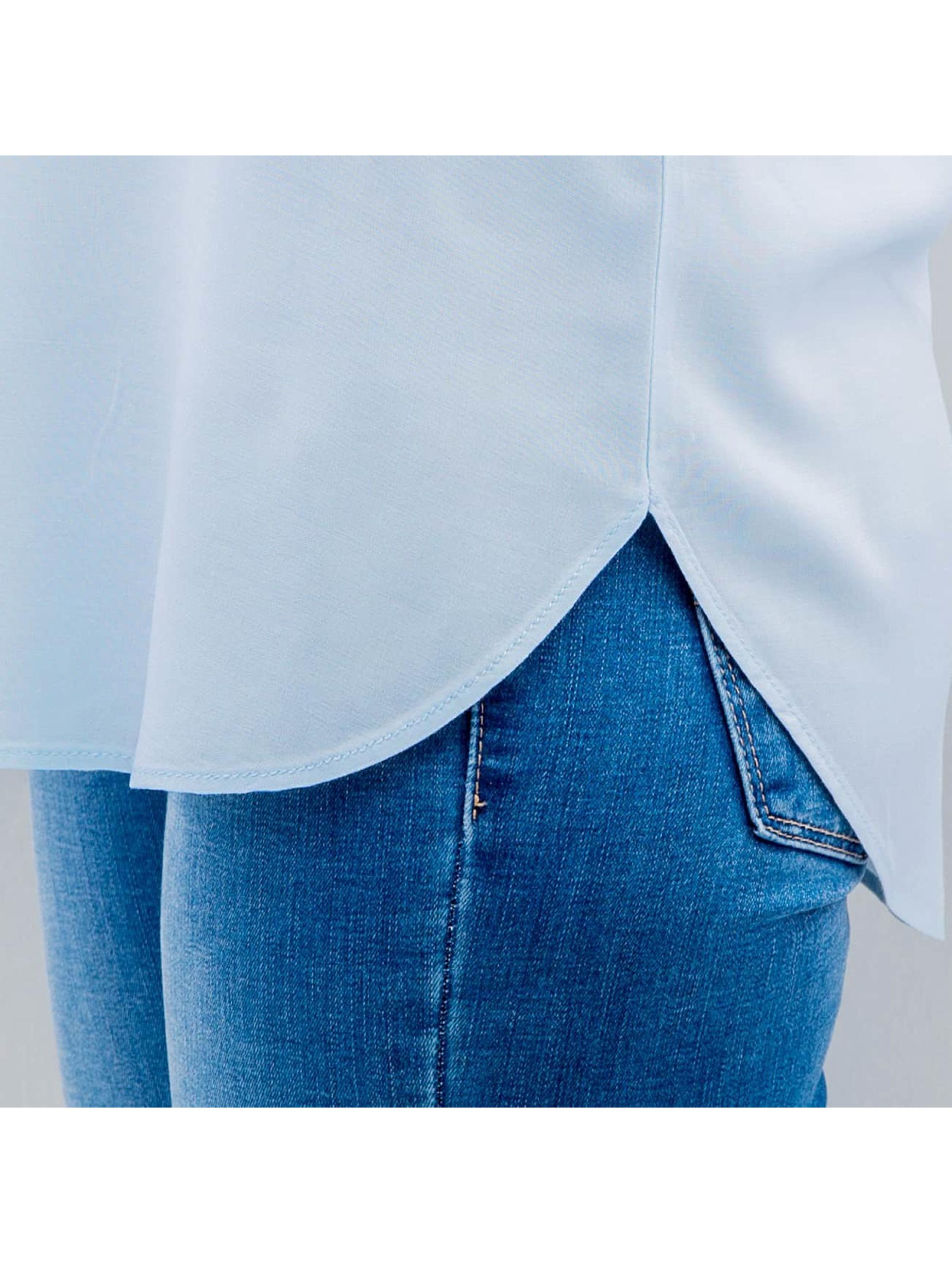 Vero Moda T-Shirt Boca blau