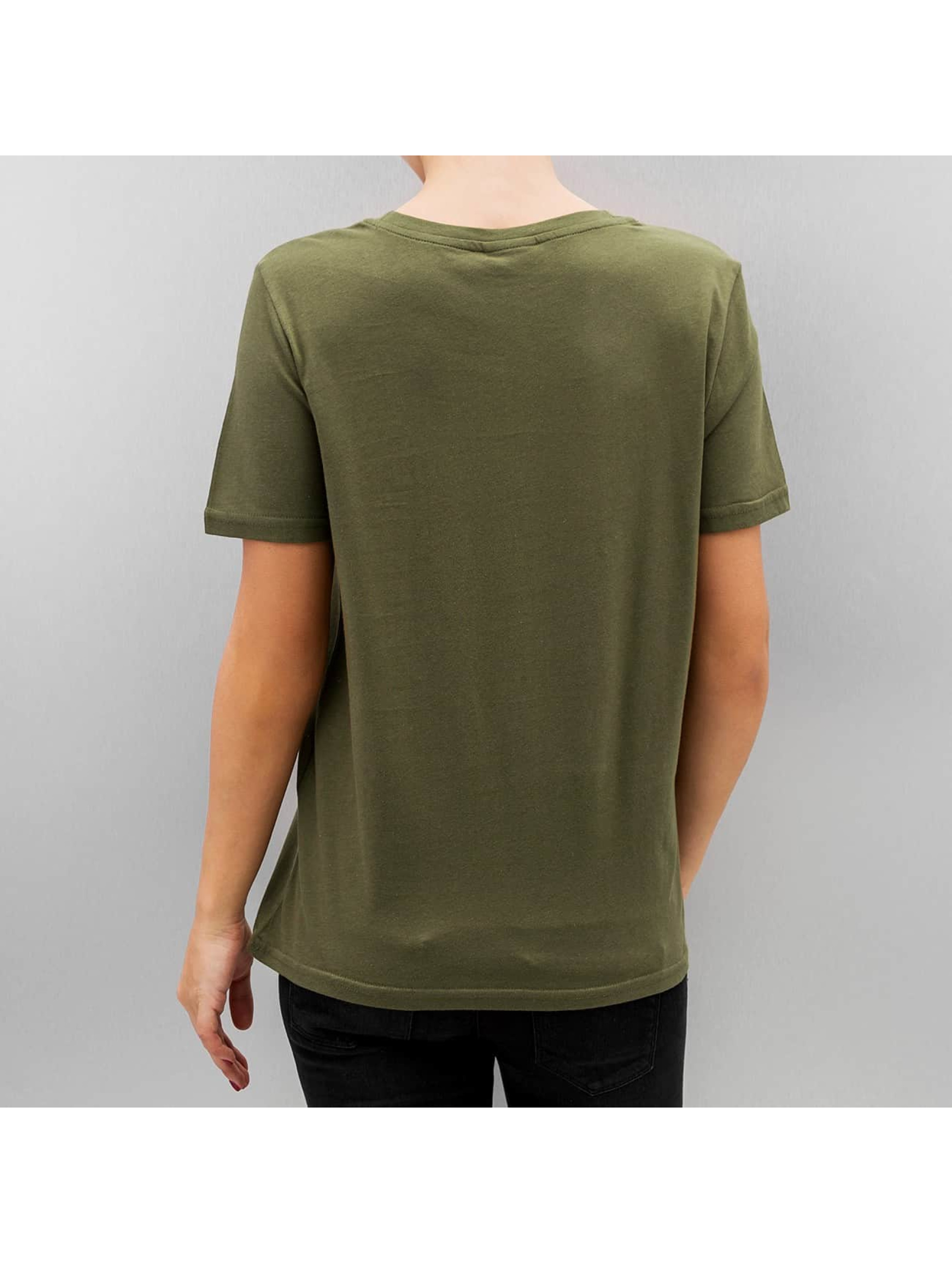 Vero Moda T-Shirt Vmbiba green
