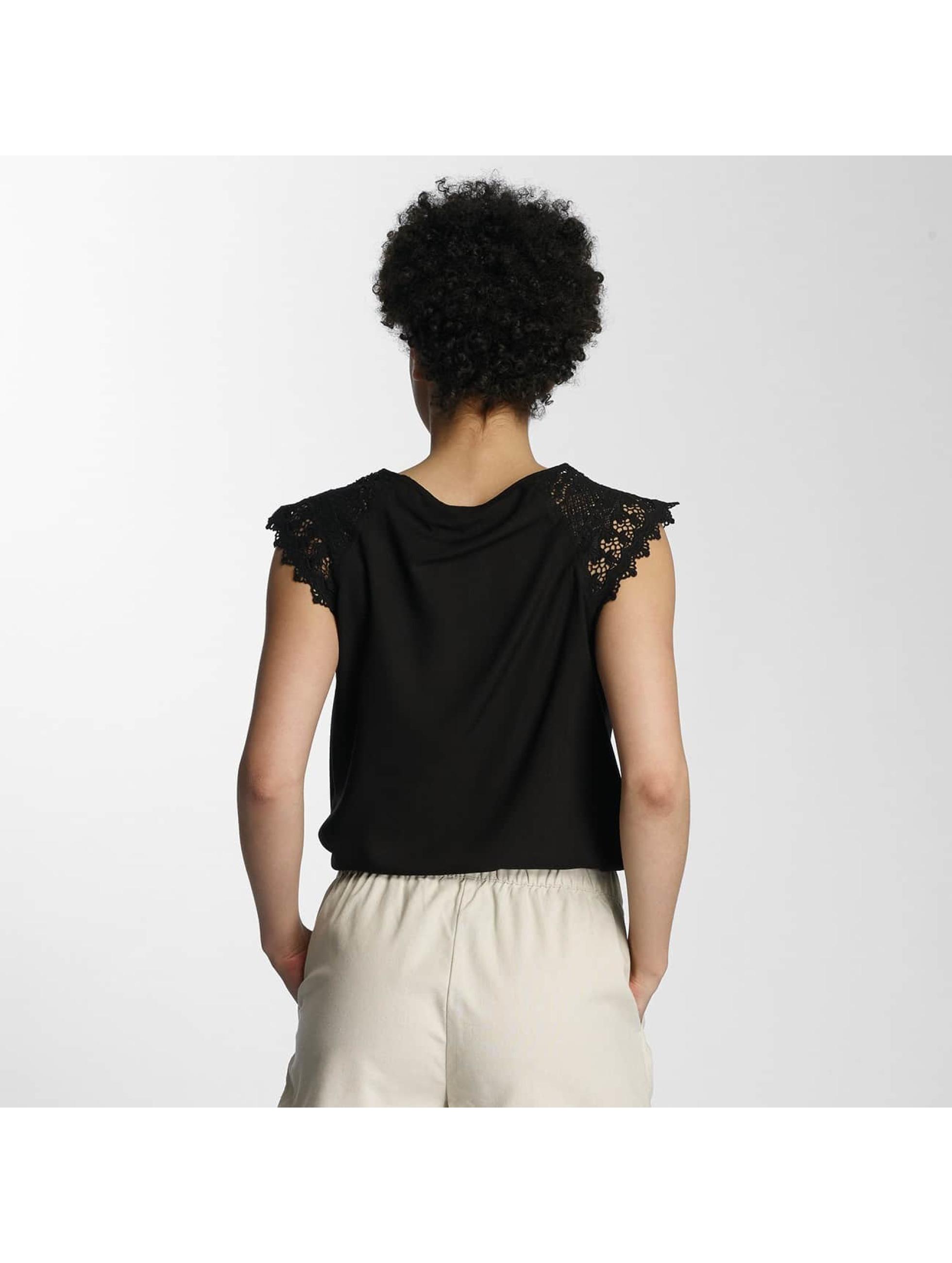 Vero Moda T-Shirt vmHenny noir