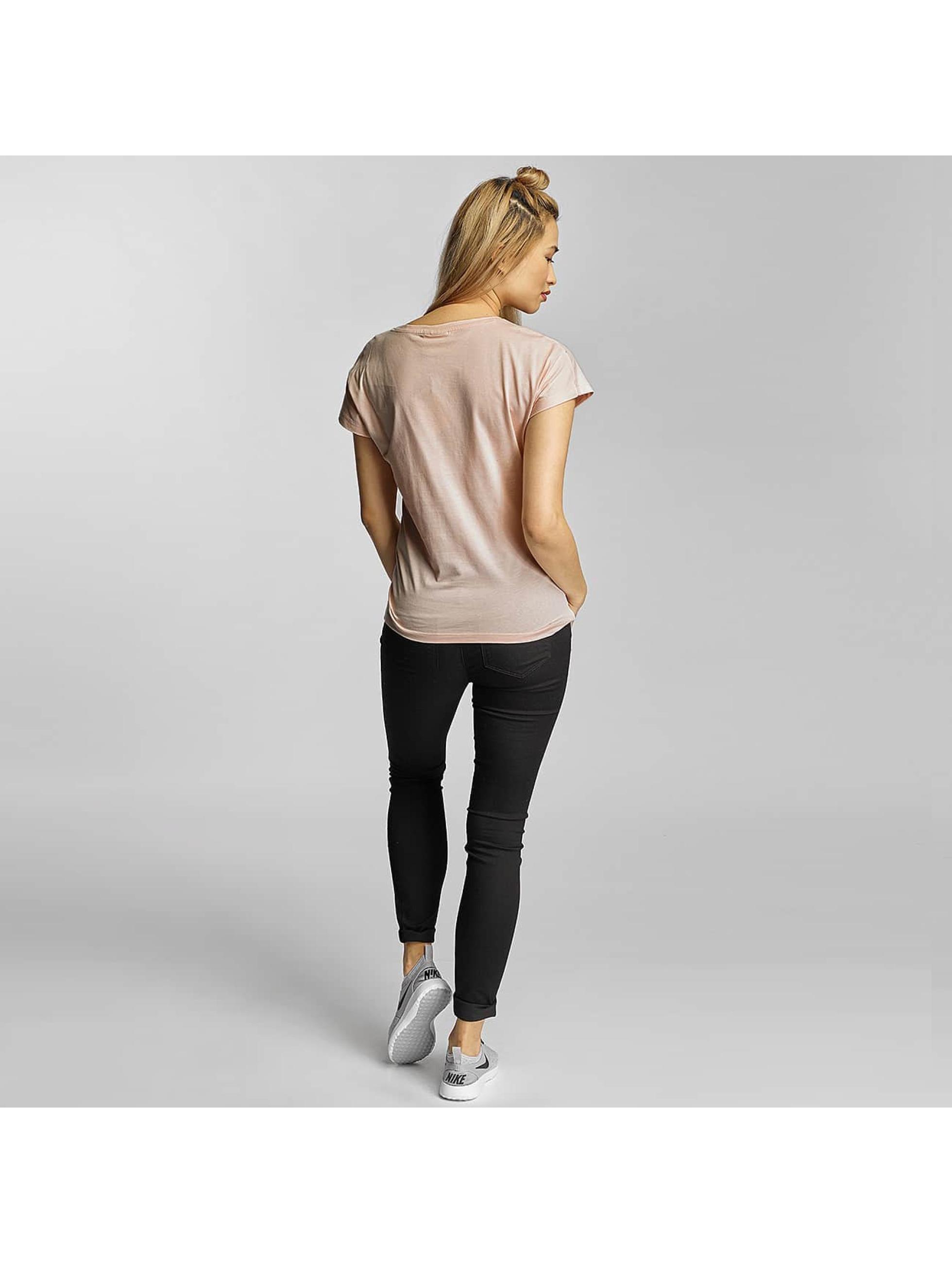 Vero Moda T-Shirt vmBella rosa