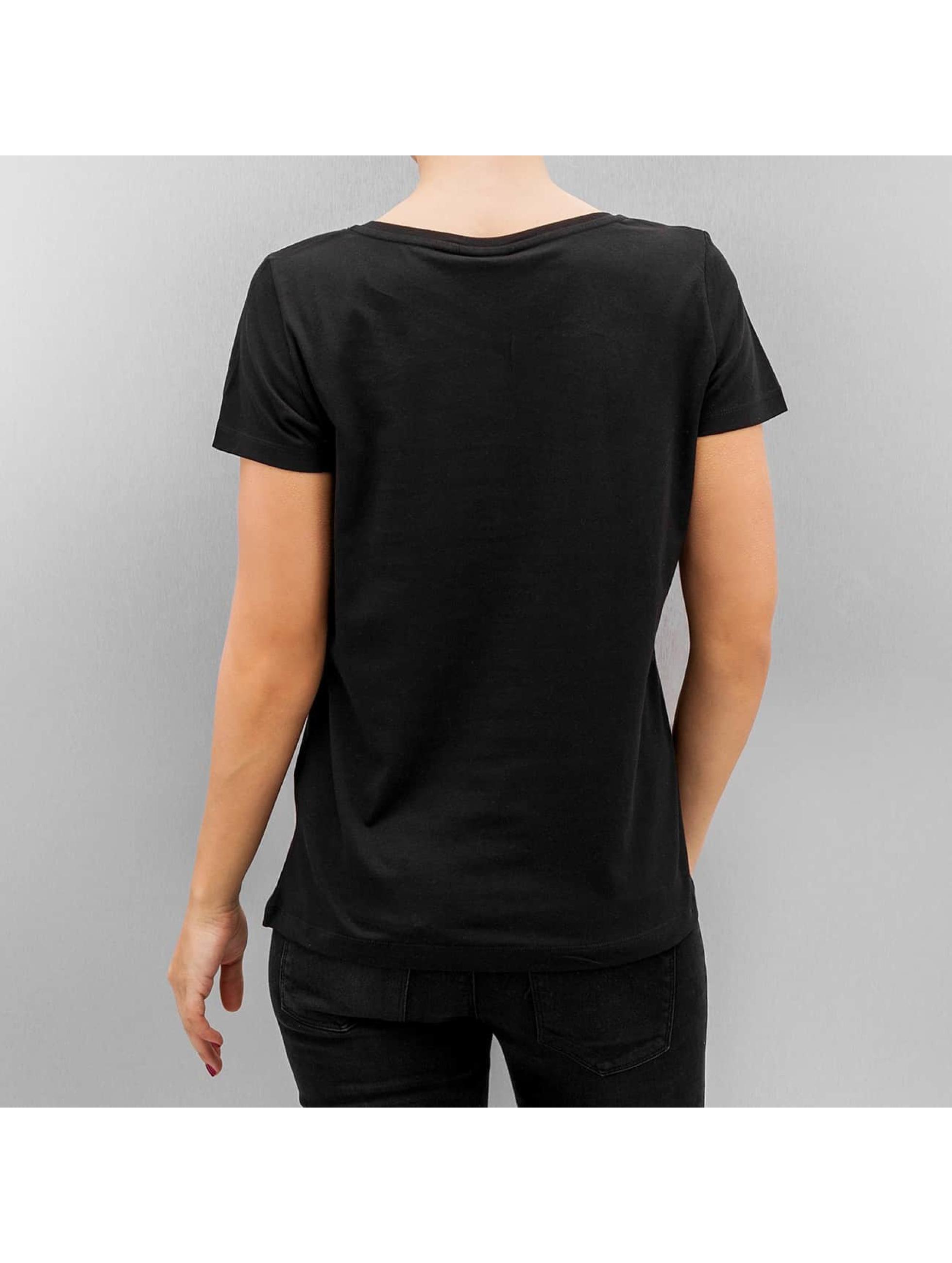 Vero Moda T-shirt Vmarmy svart