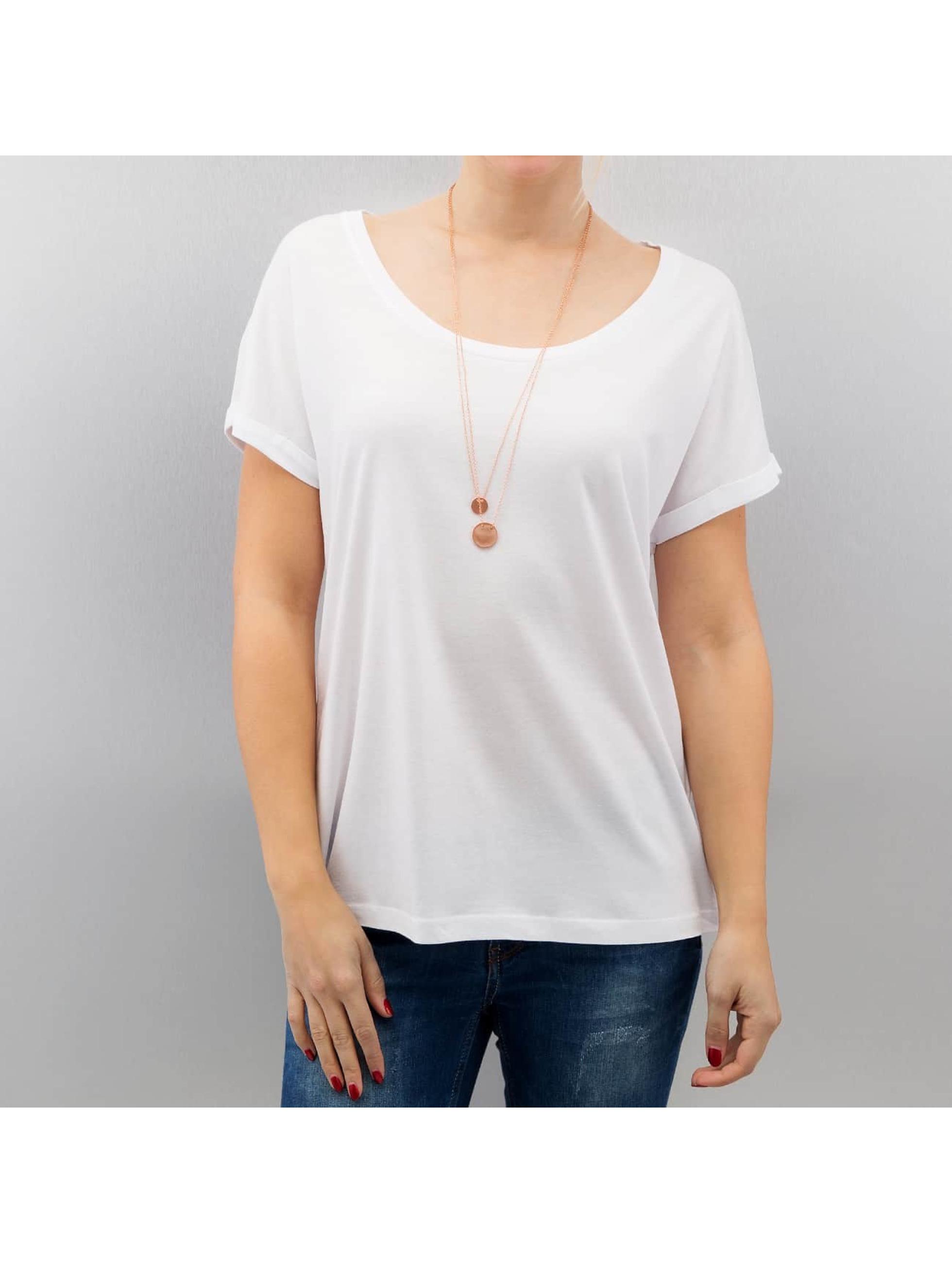 T-Shirt vmPower in weiß