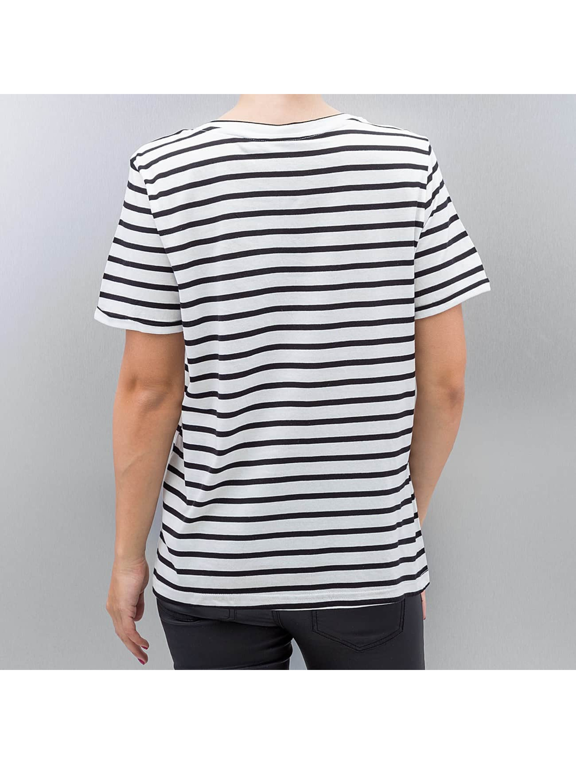 Vero Moda T-Shirt vmWilly Patch white