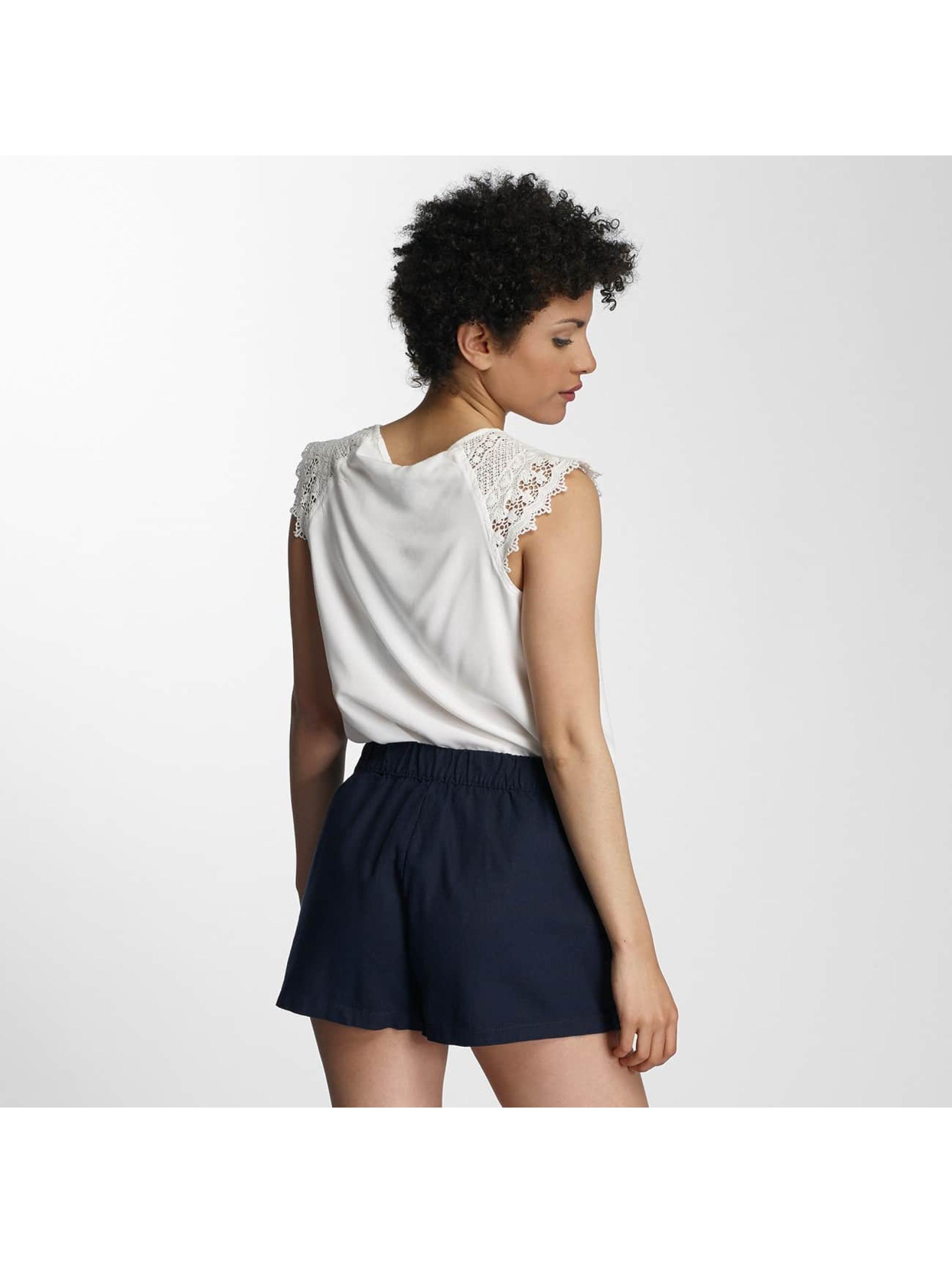 Vero Moda t-shirt vmHenny wit