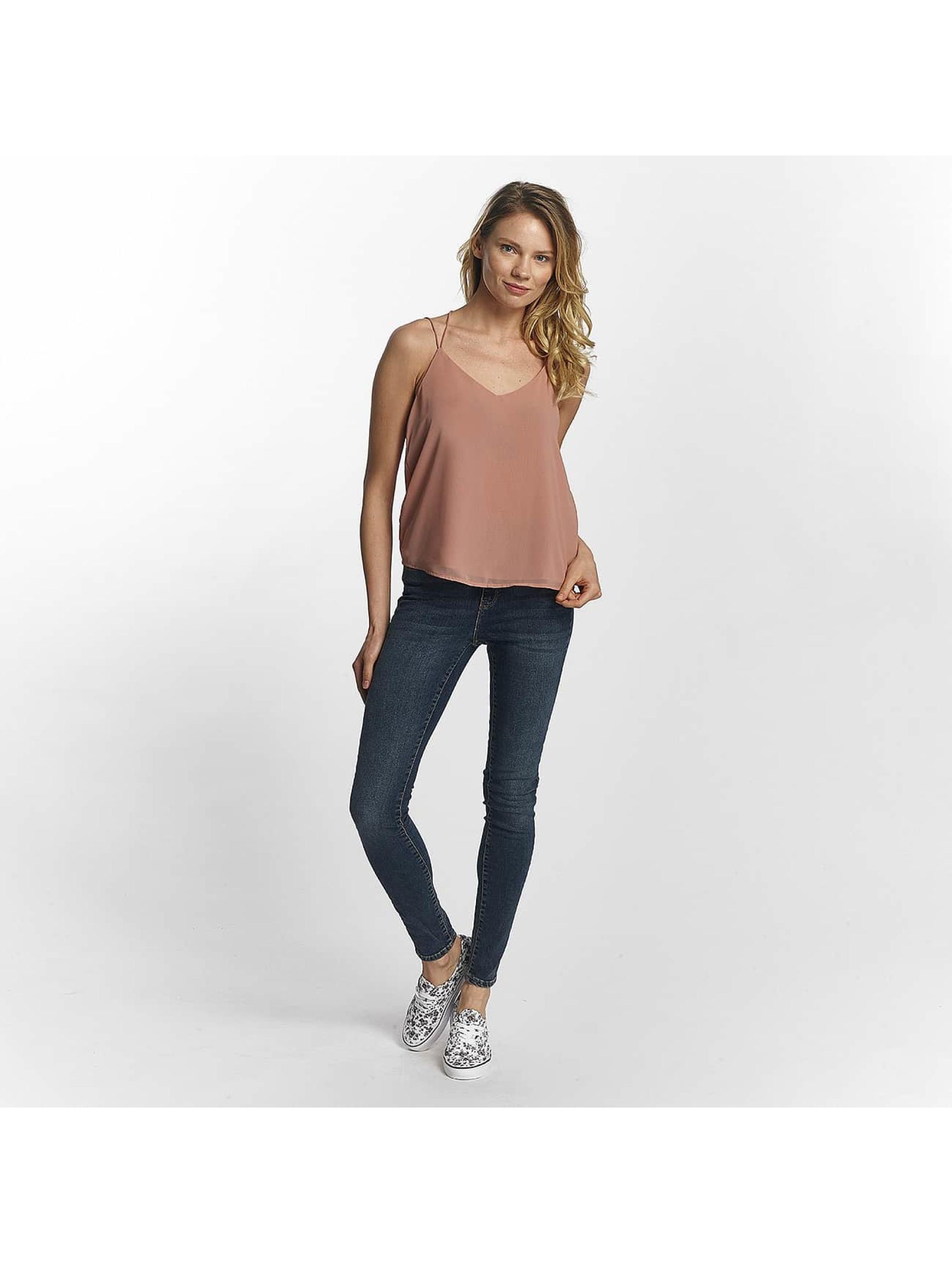 Vero Moda Top vmSexyback Singlet rosa