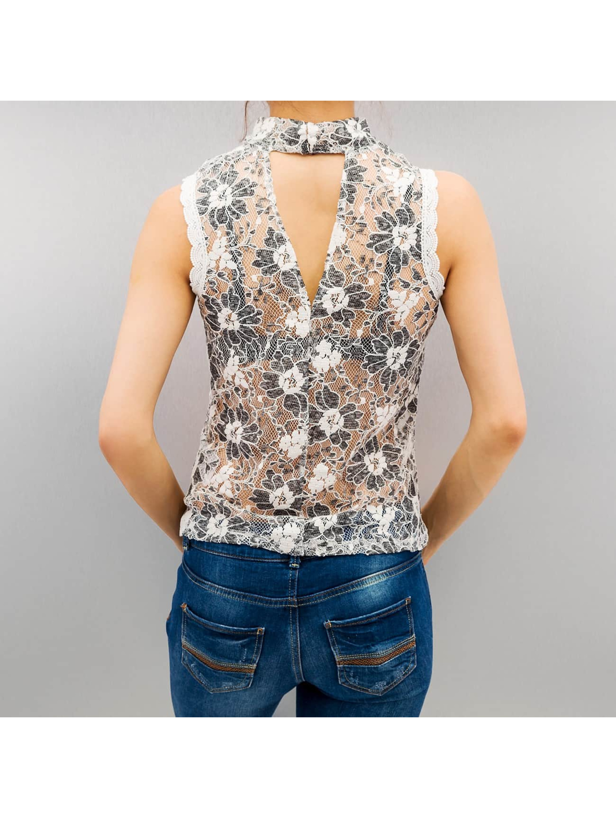Vero Moda top vmJanet wit