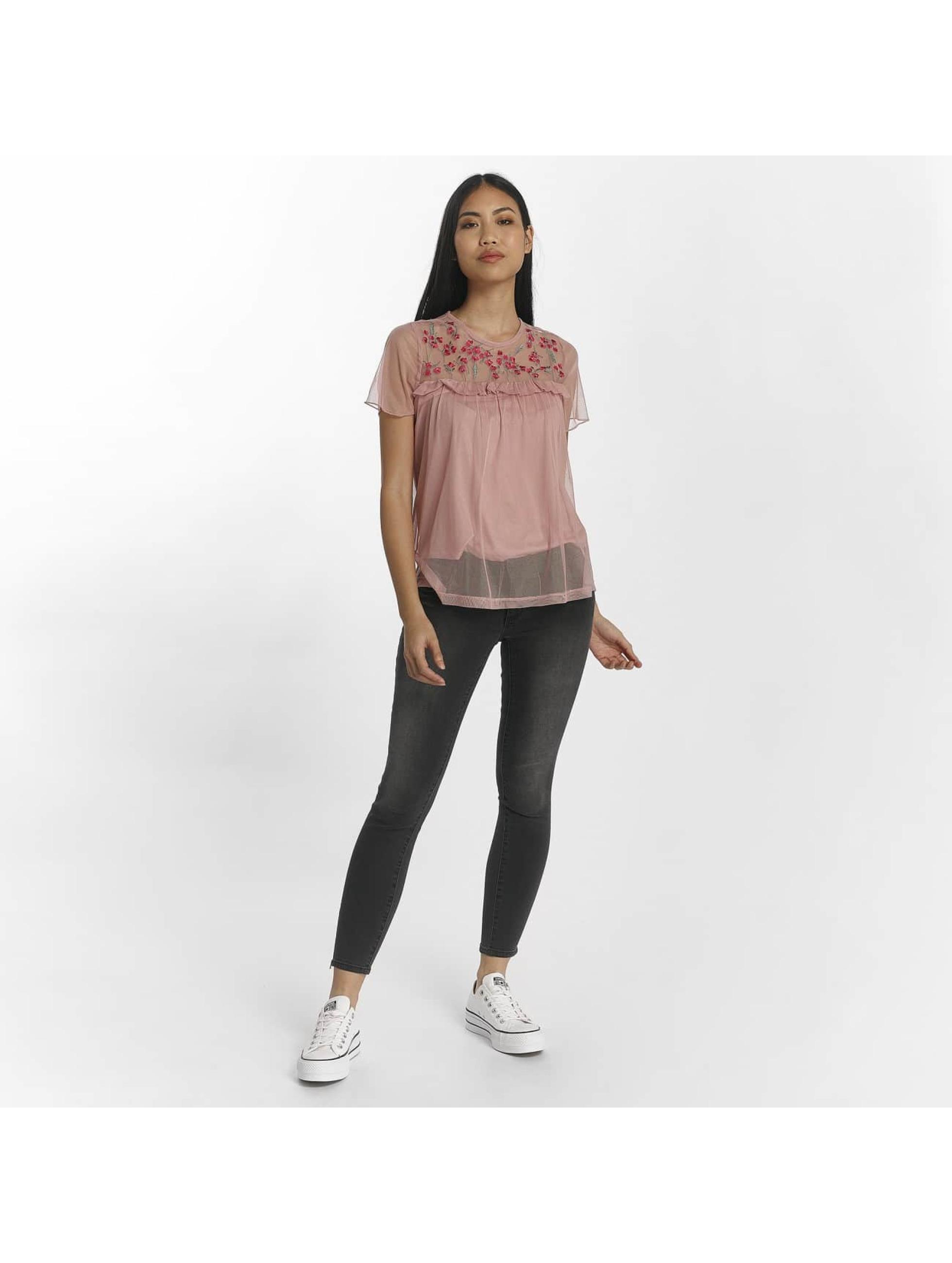 Vero Moda Topy/Tielka vmJade ružová