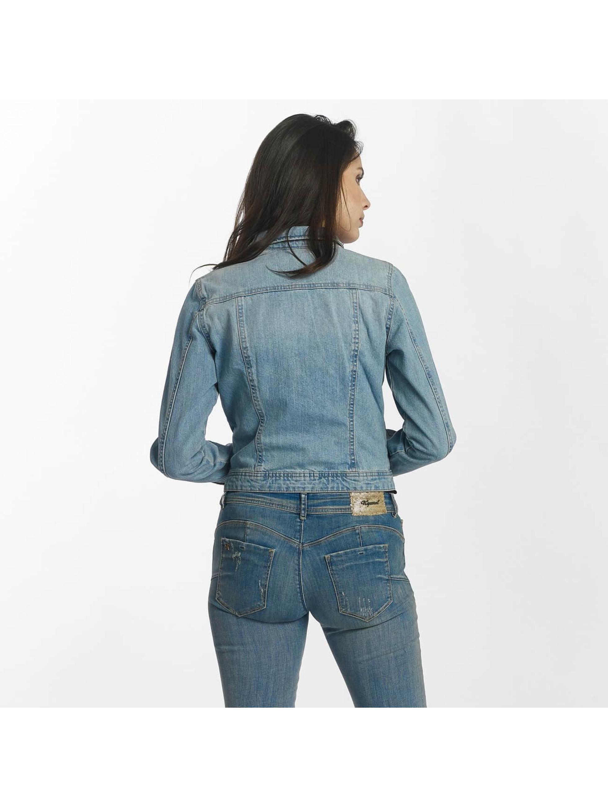 Vero Moda Transitional Jackets VMDanger blå