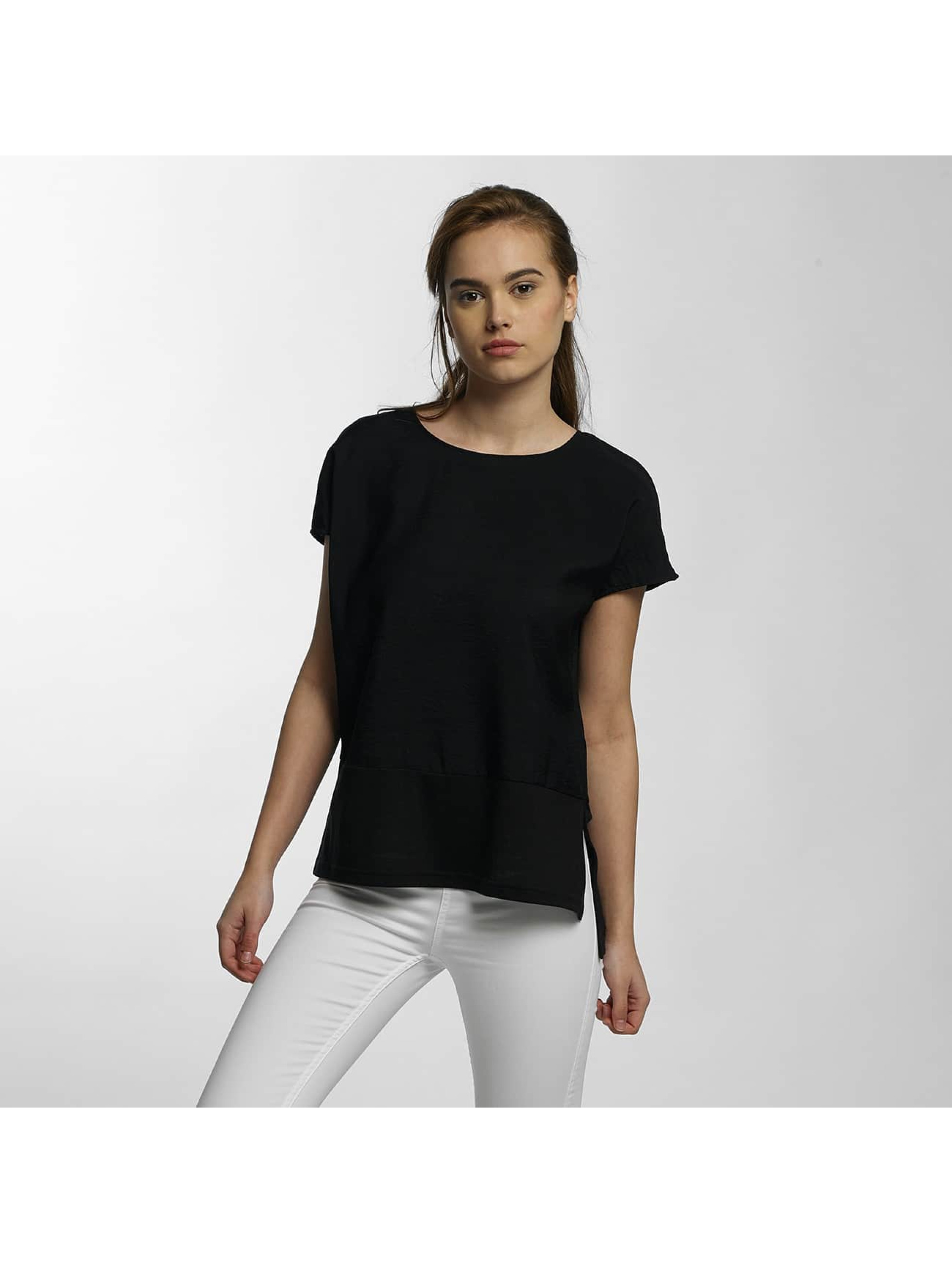 Vero Moda Tričká vmSatino èierna