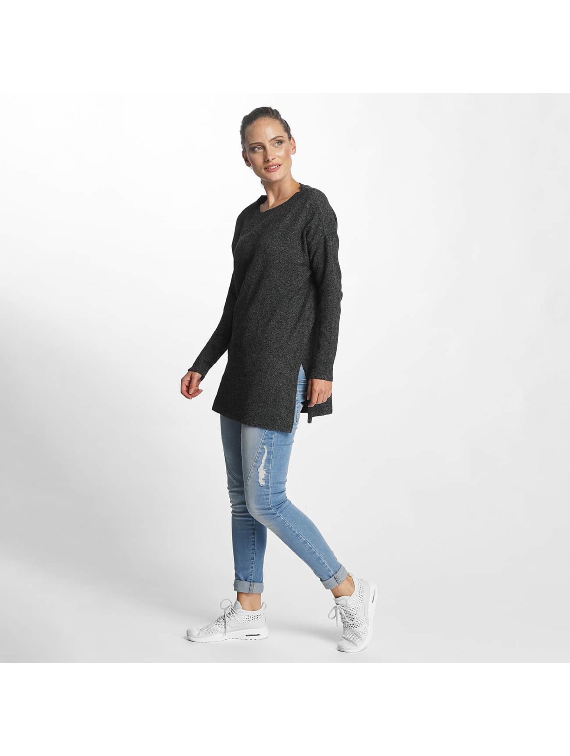 Vero Moda Tričká dlhý rukáv vmBrilliant èierna