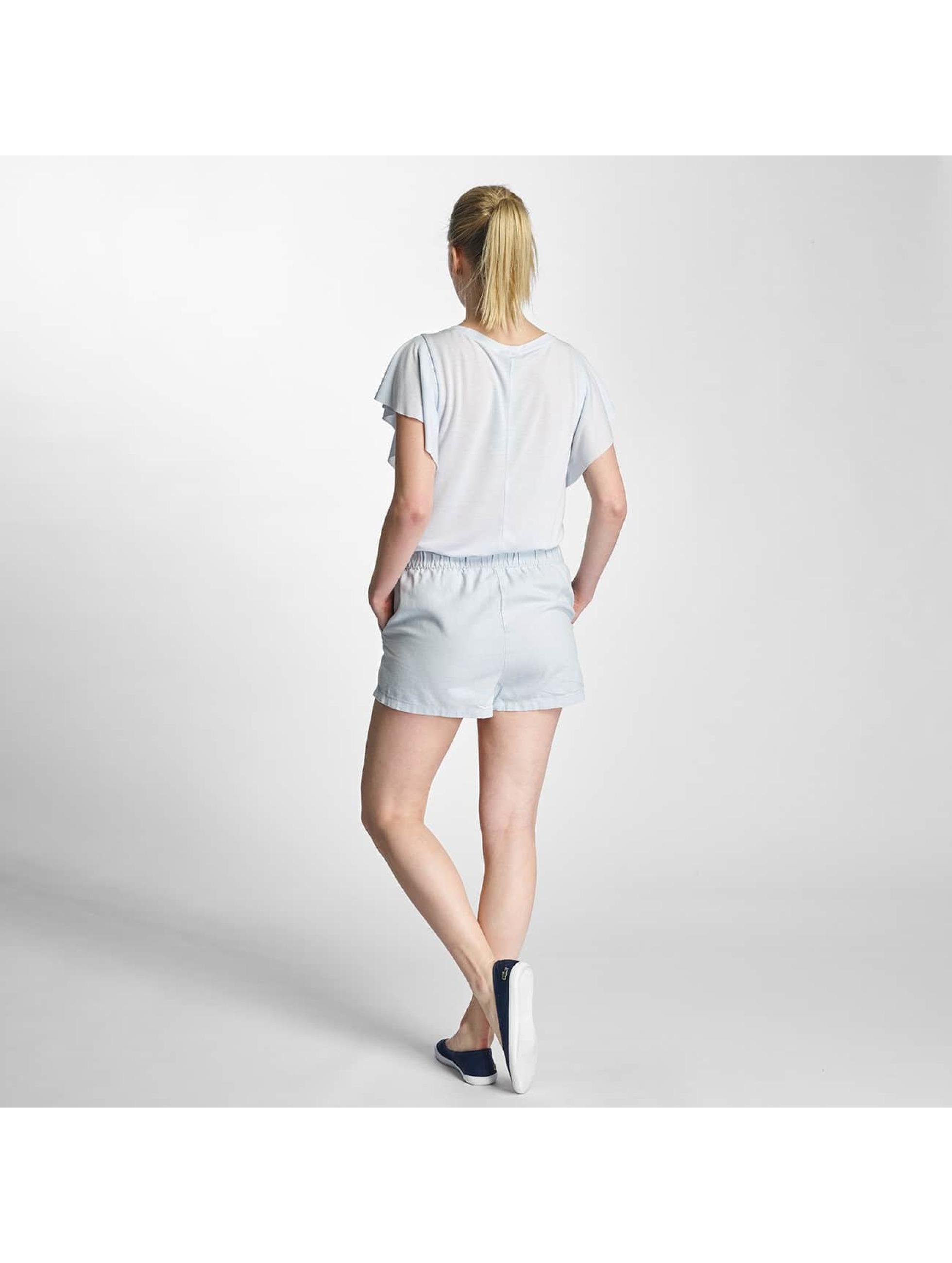 Vero Moda Tričká vmLife modrá