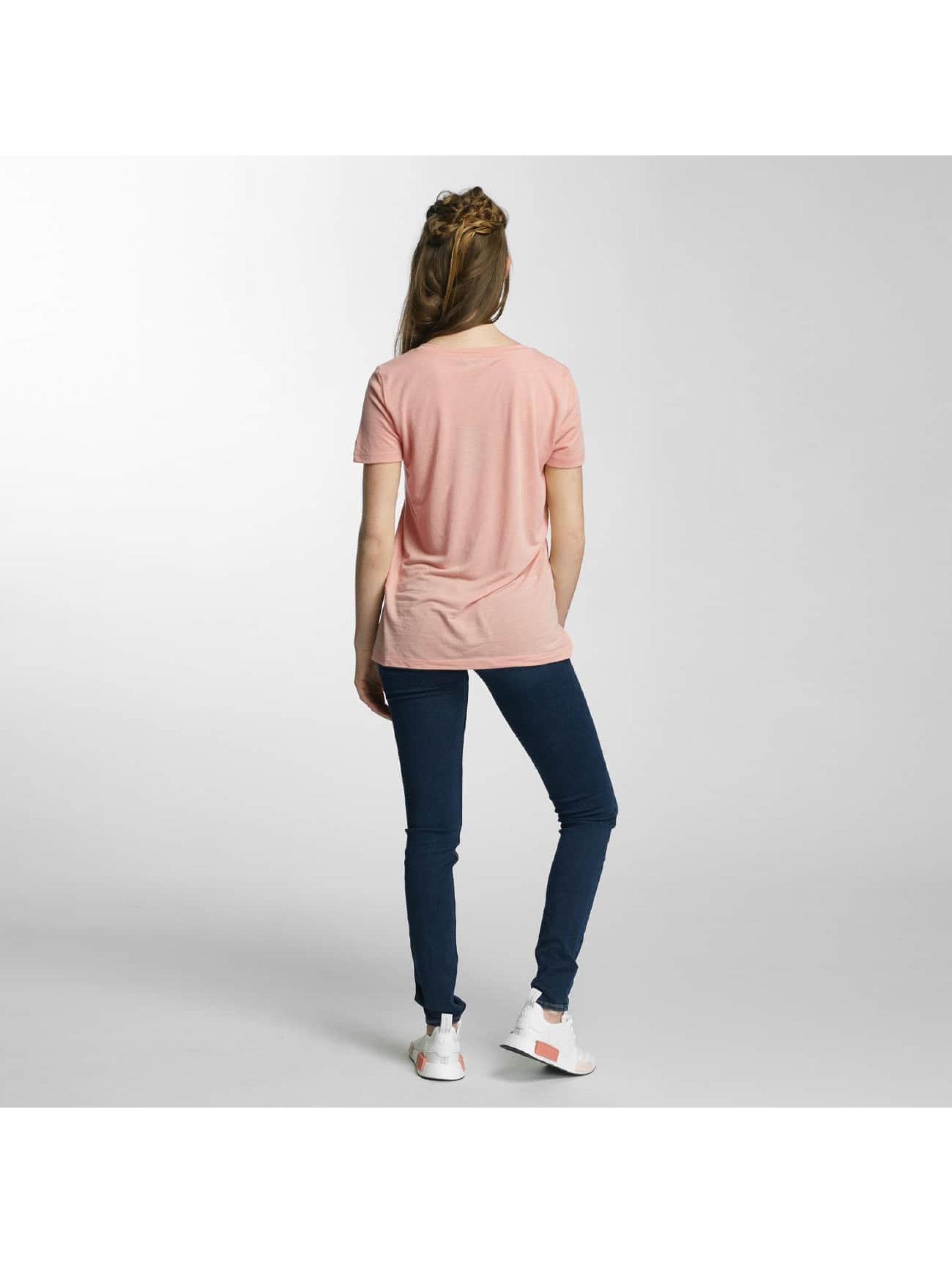 Vero Moda Tričká vmSpicy ružová