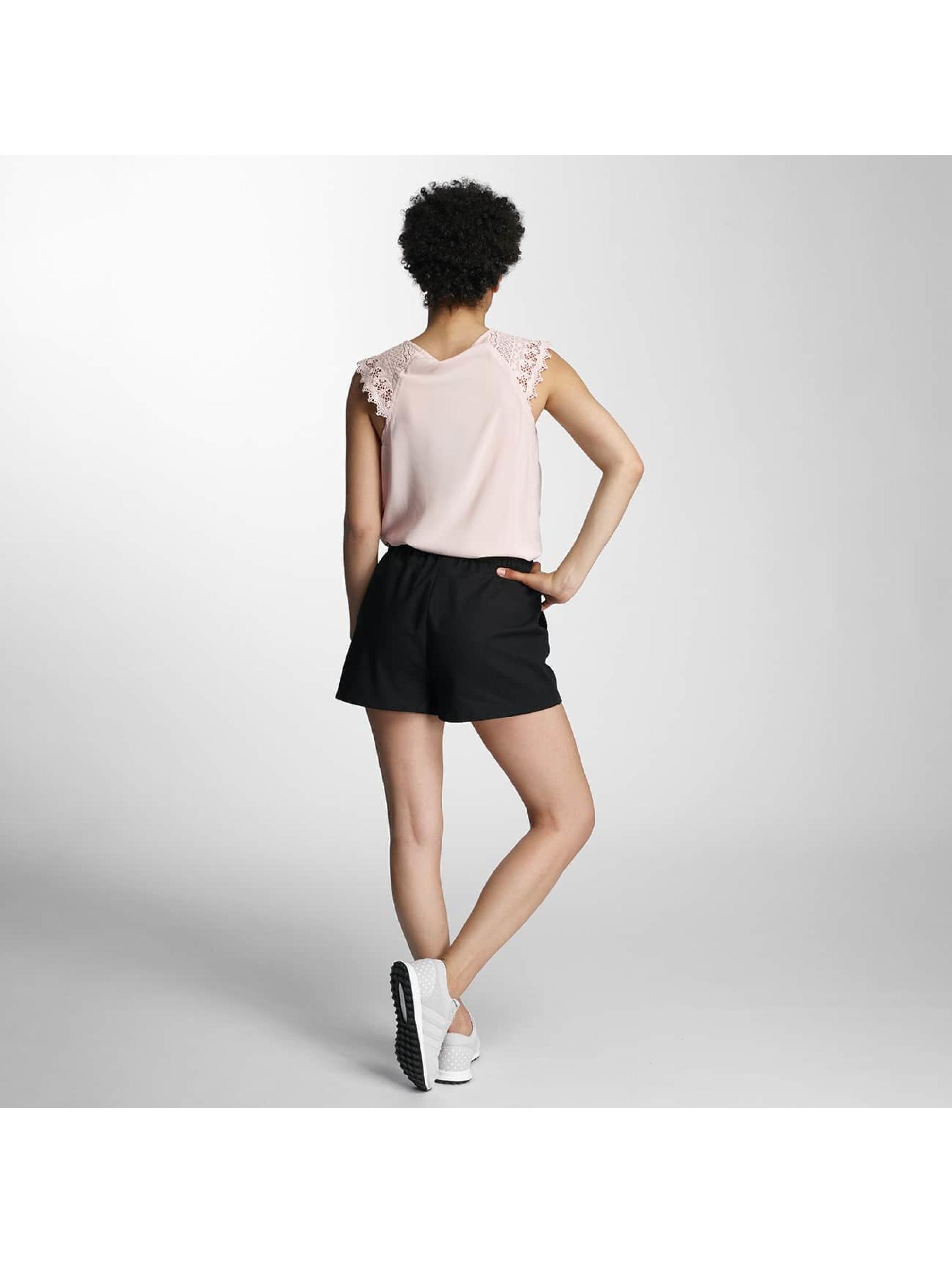 Vero Moda Tričká vmHenny ružová