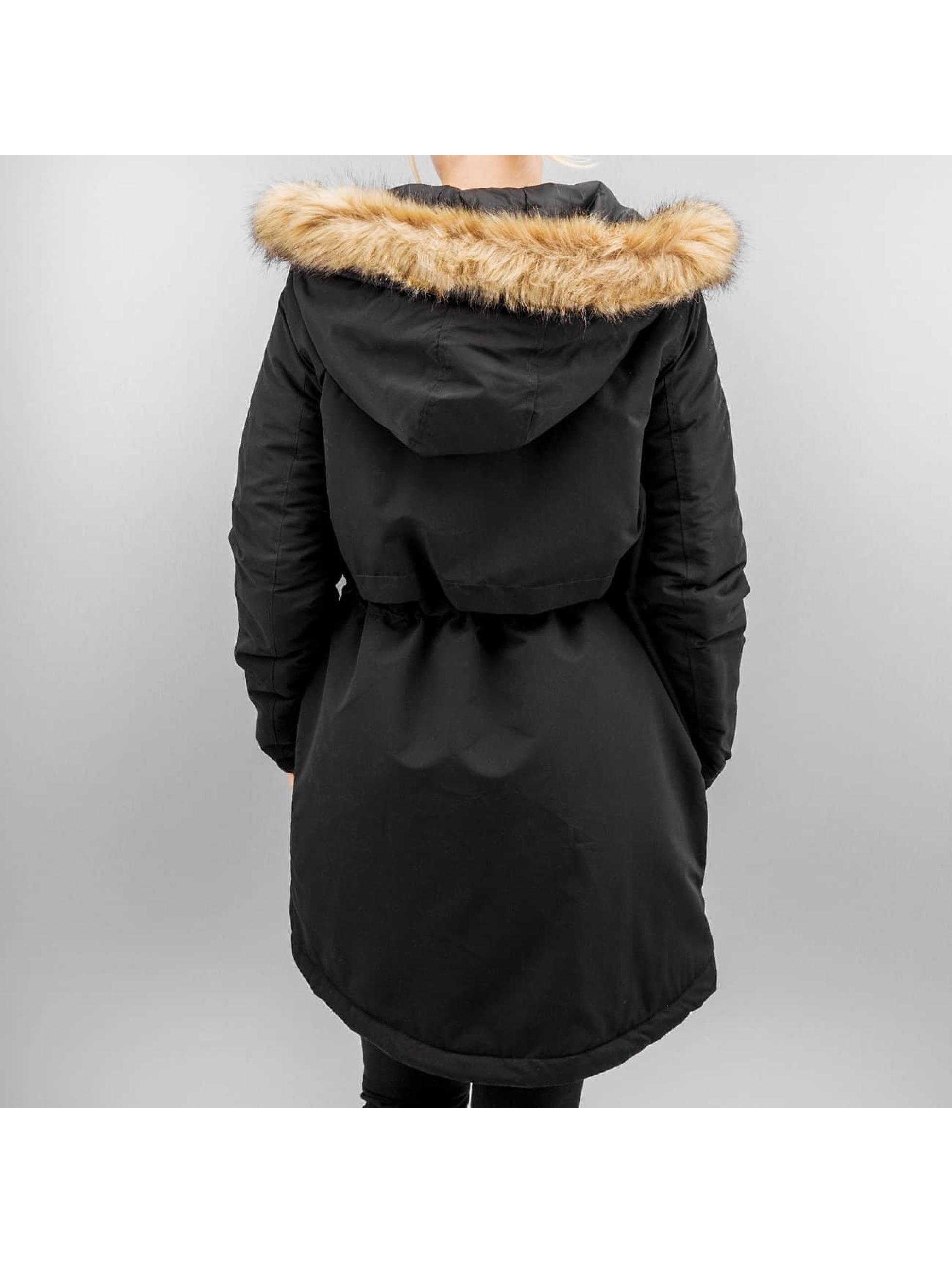 Vero Moda Ulkotakit vmSabella musta