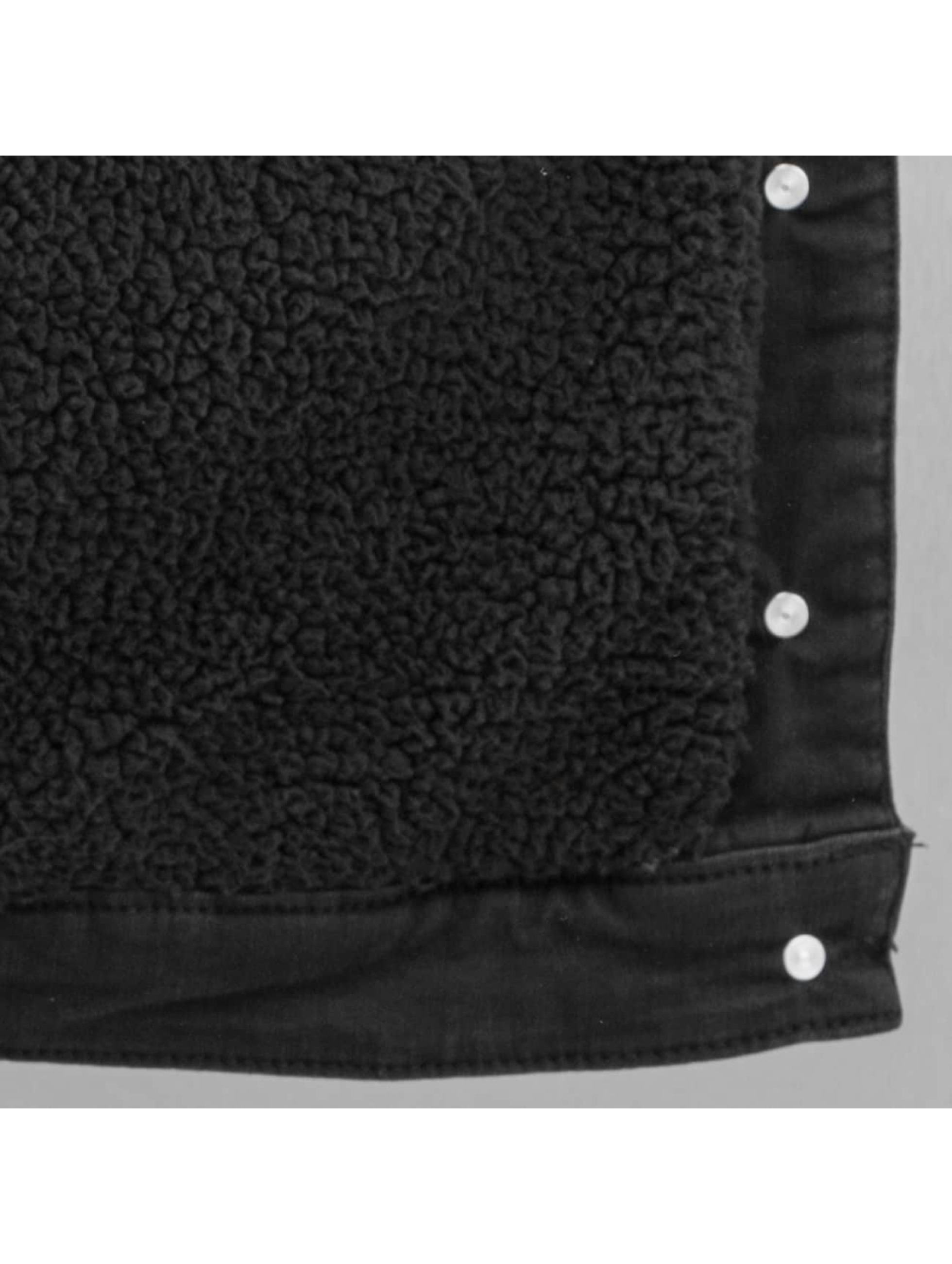Vero Moda Veste Jean vmTine noir