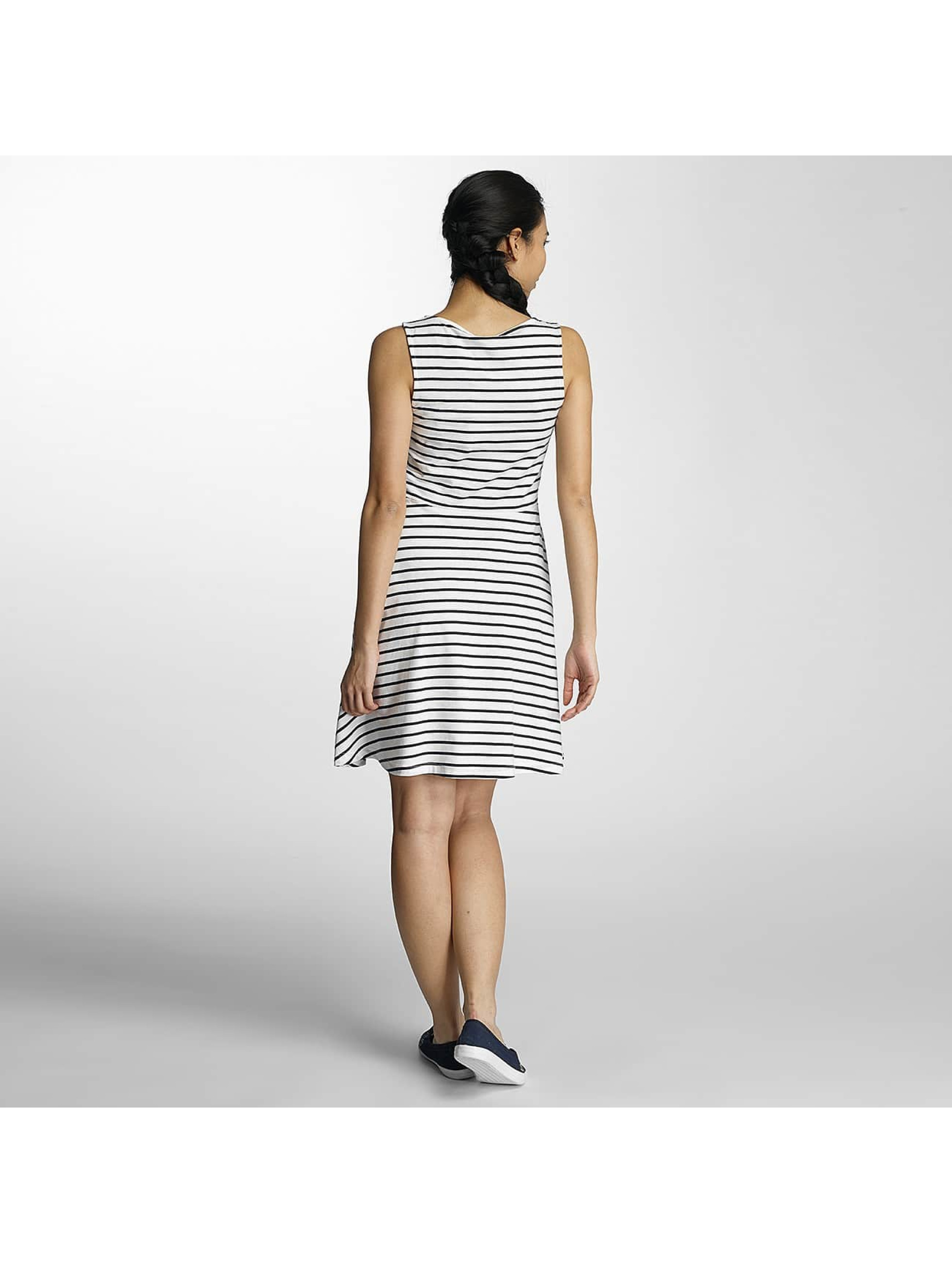 Vero Moda Vestido vmOslo blanco