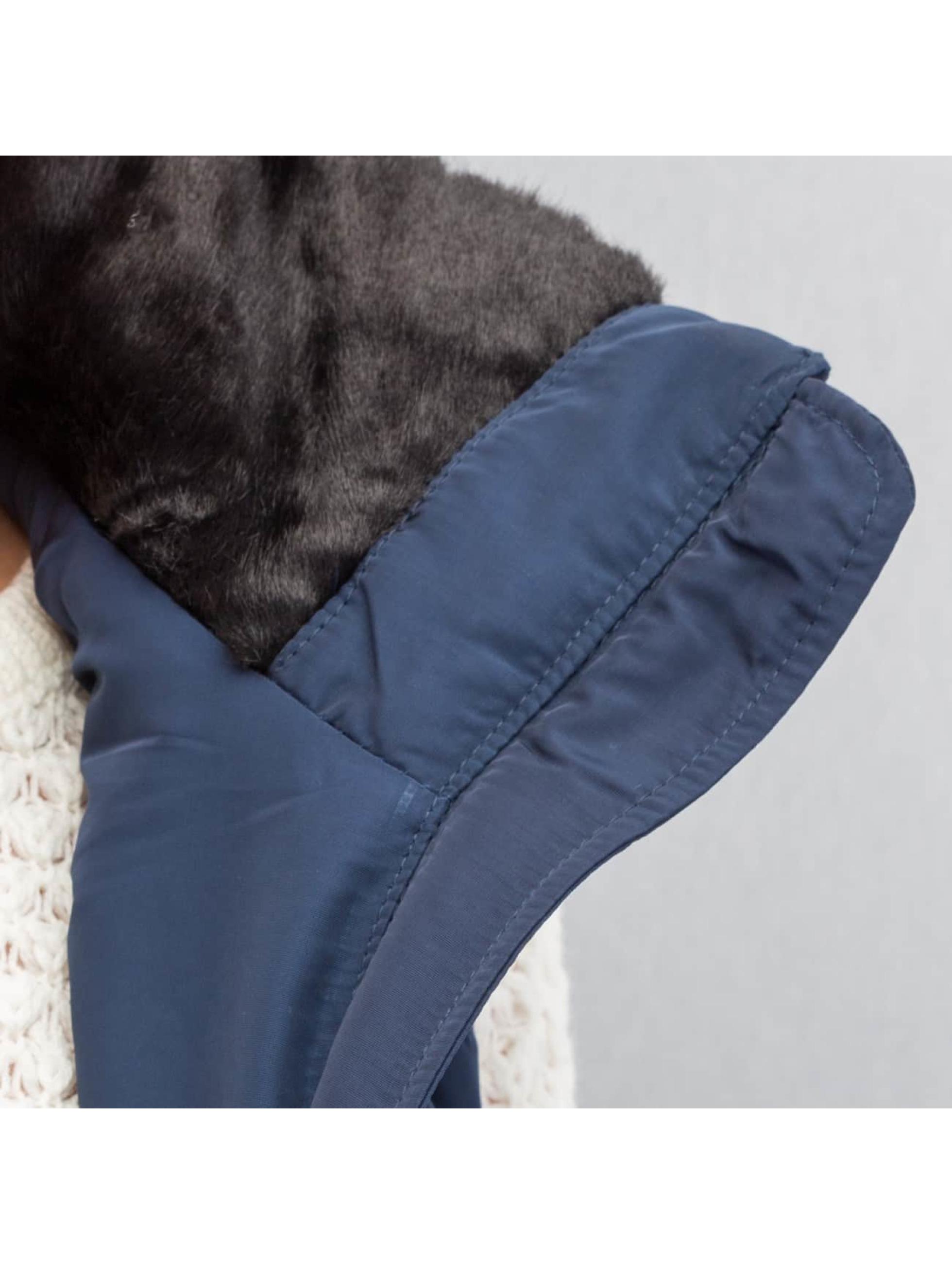 Vero Moda Vesty vmSense modrá