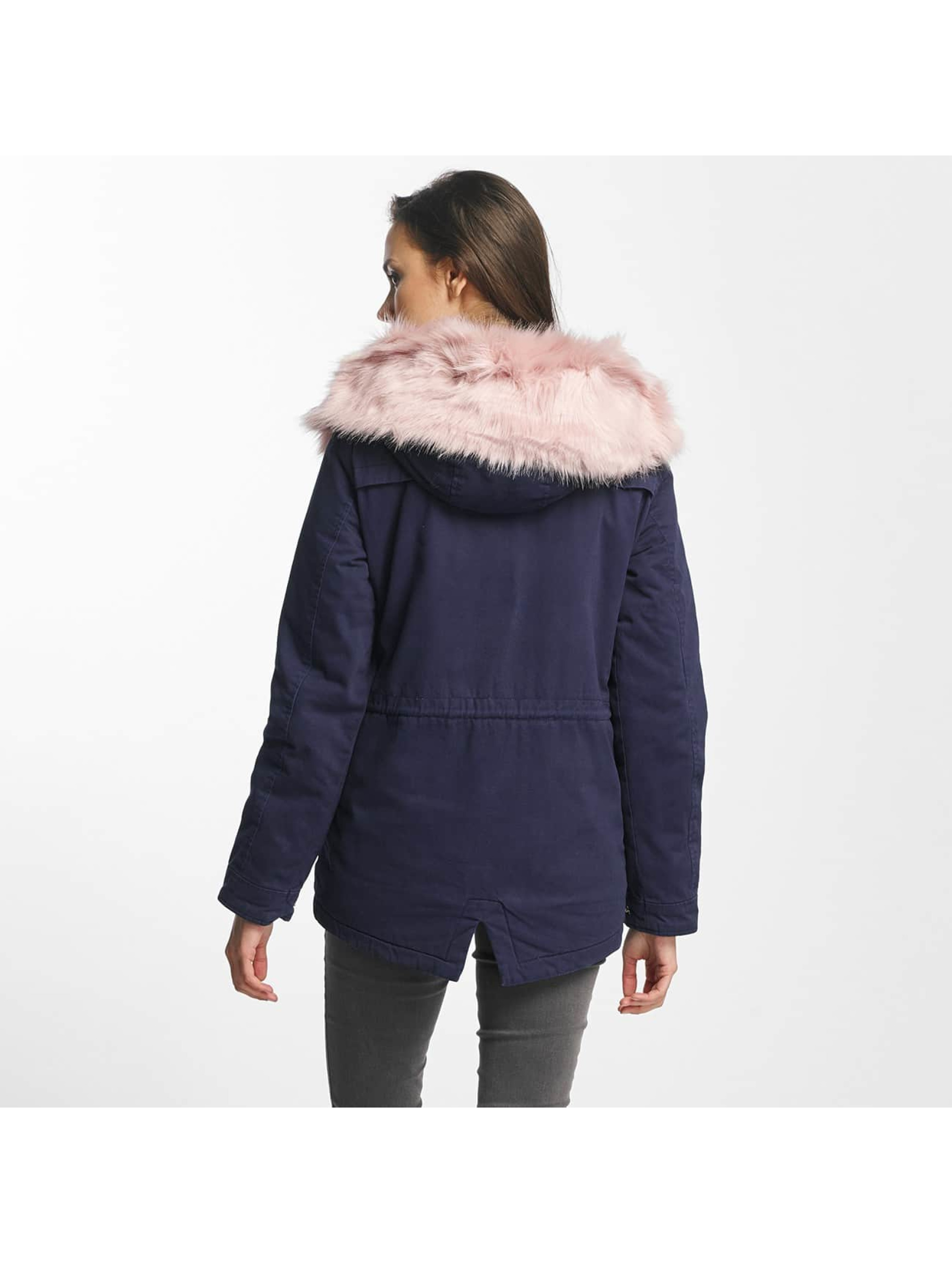 Vero Moda Winterjacke vmRenia blau