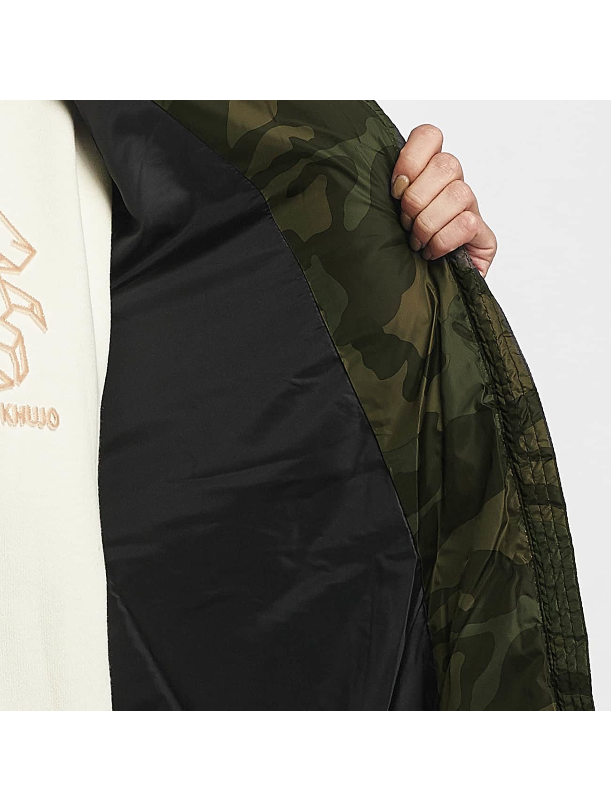 Vero Moda Winterjacke vmKevina camouflage