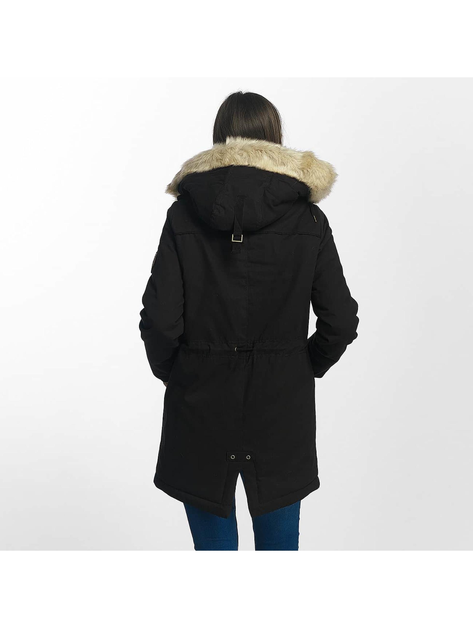 Vero Moda Winterjacke vmDana schwarz