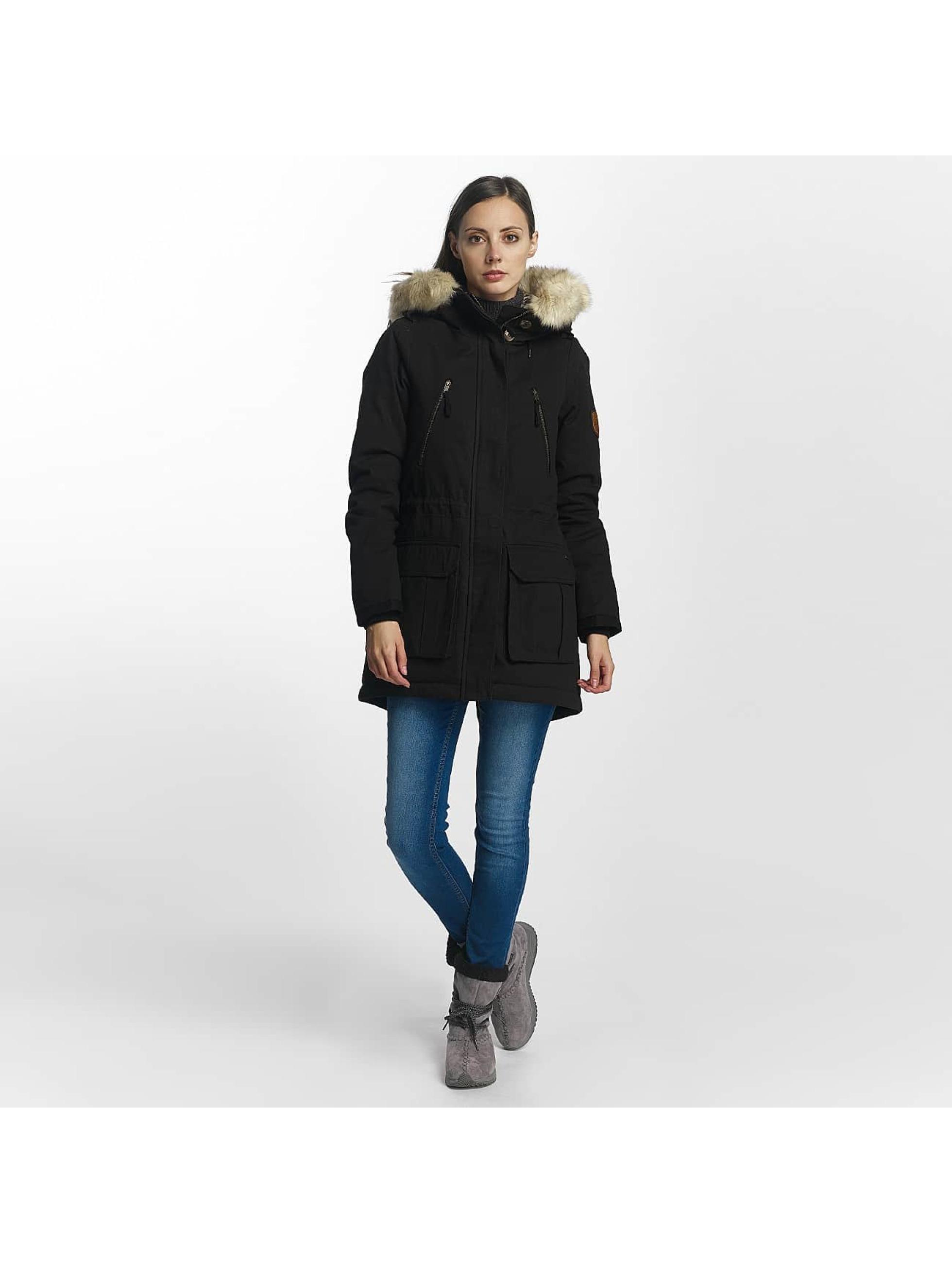 Vero Moda Zimné bundy vmDana èierna