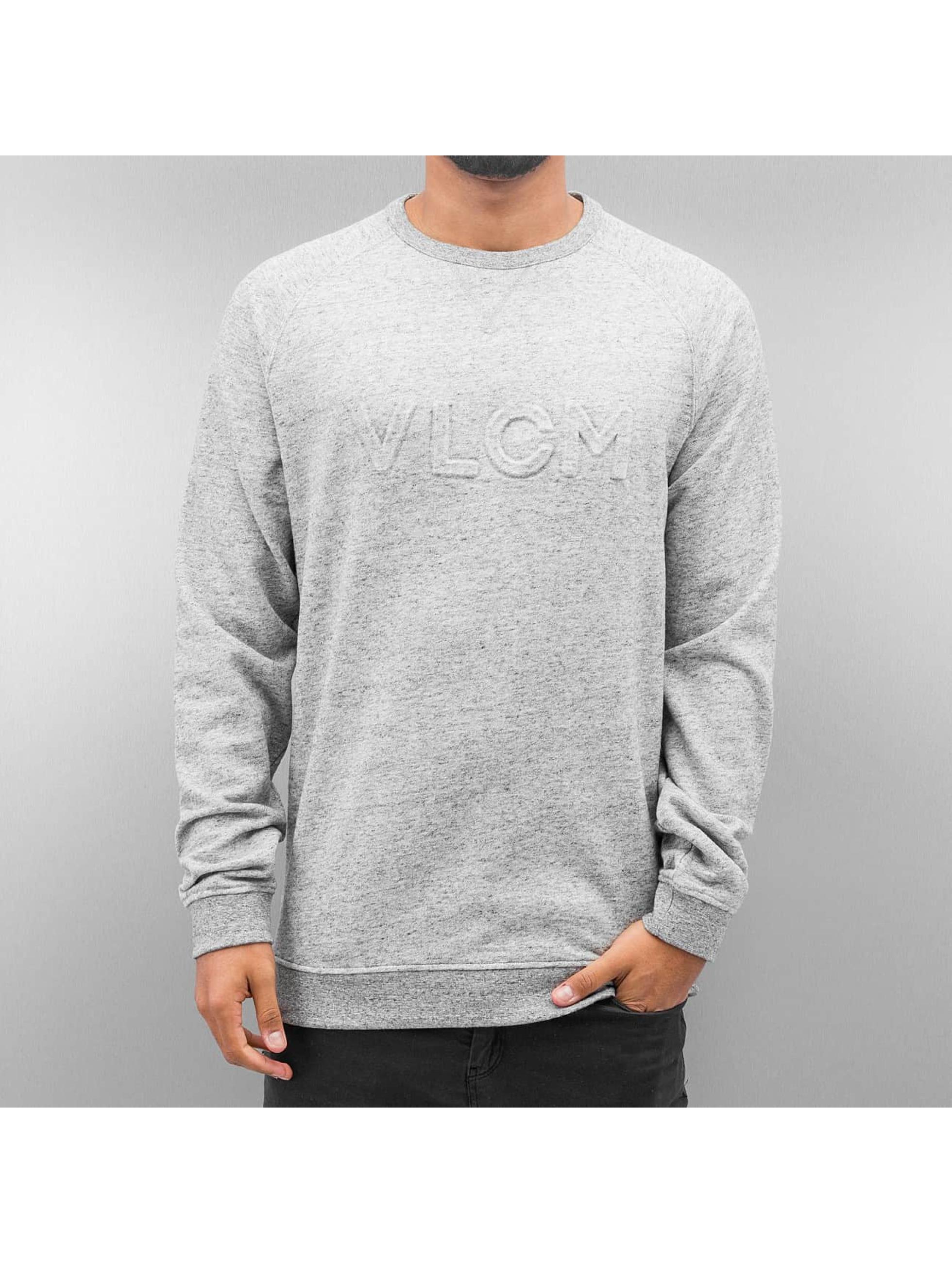 Volcom Пуловер Fleece белый