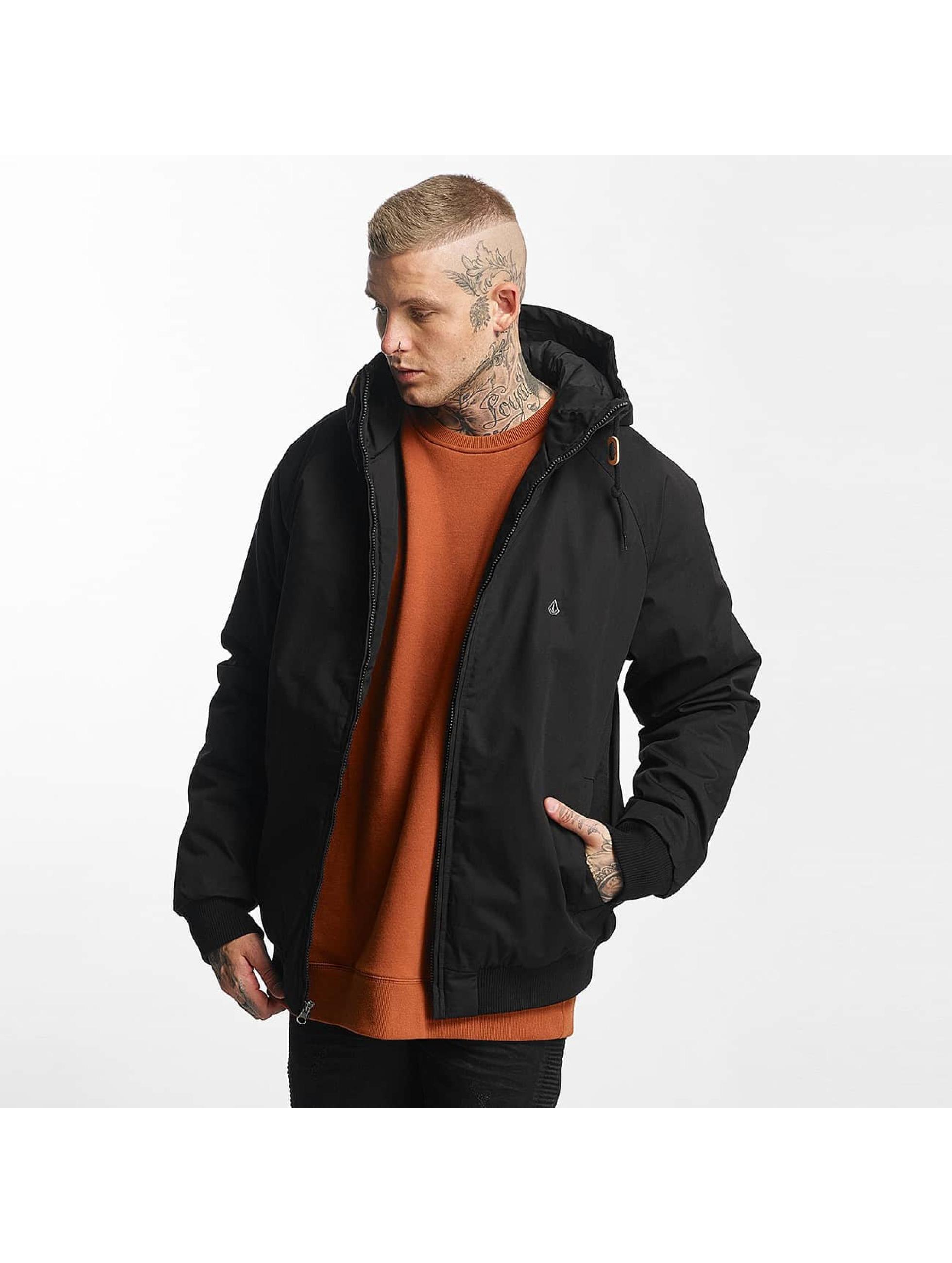 Volcom | Hernan gris Homme Manteau hiver Volcom acheter ...