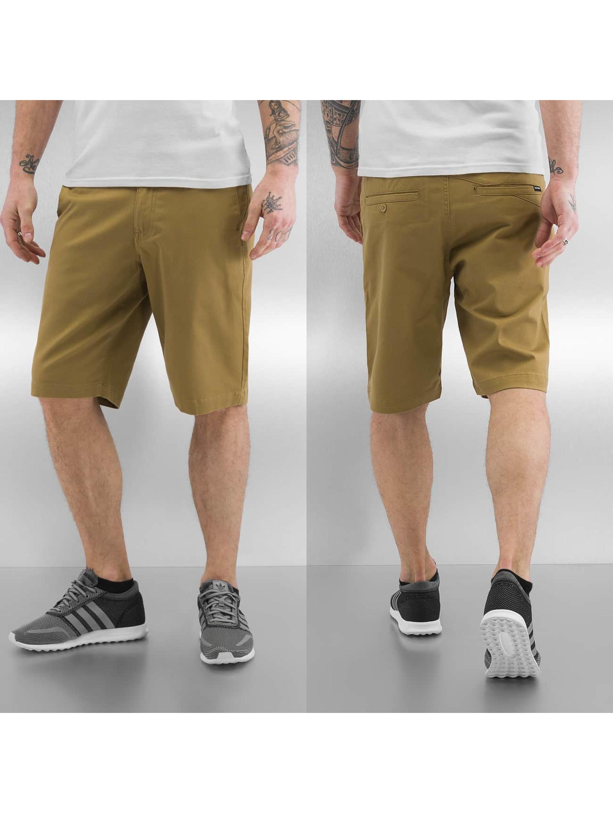 Volcom Shorts Frickin Modern khaki