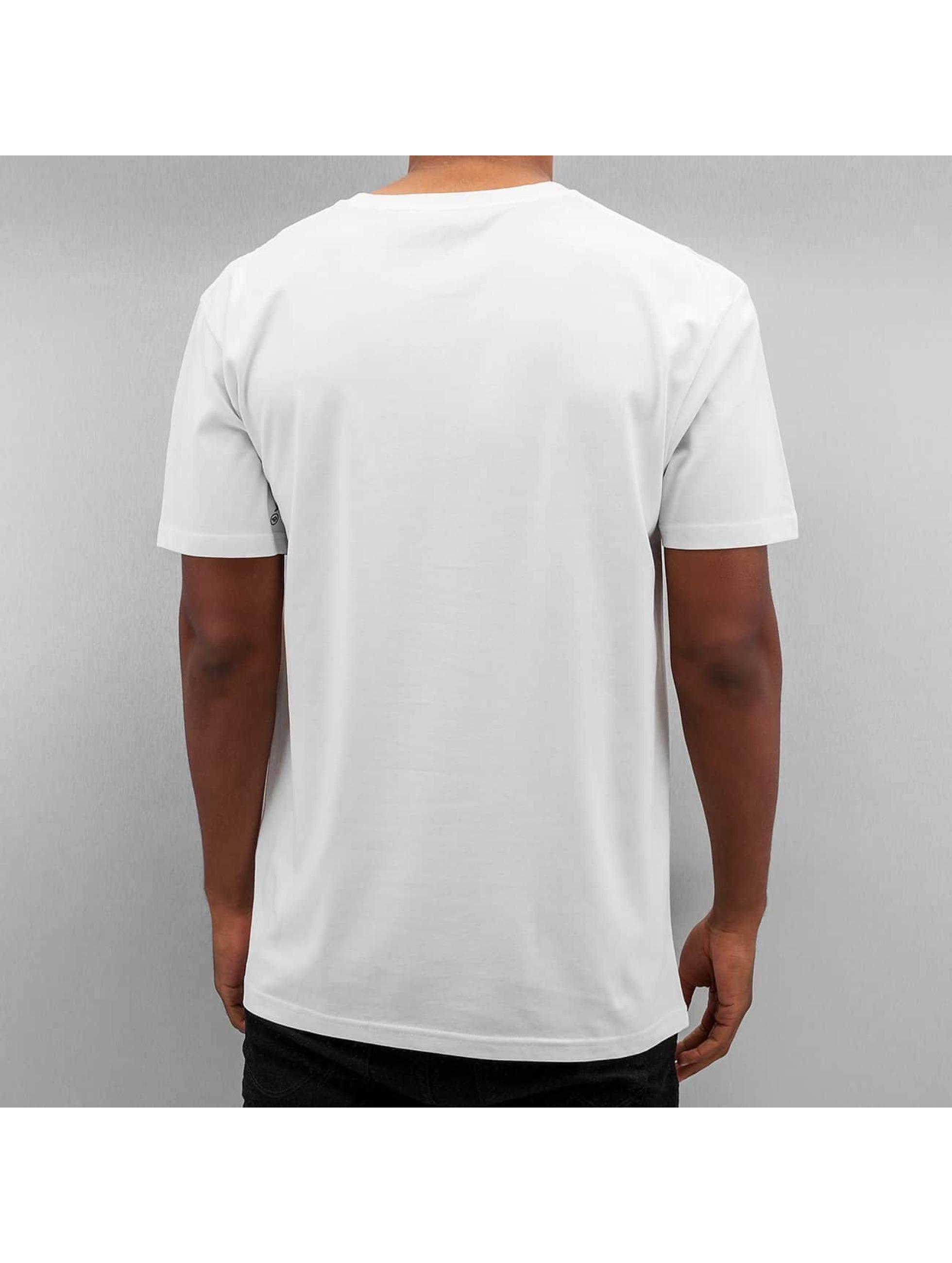 Volcom T-paidat Shape Shifter valkoinen