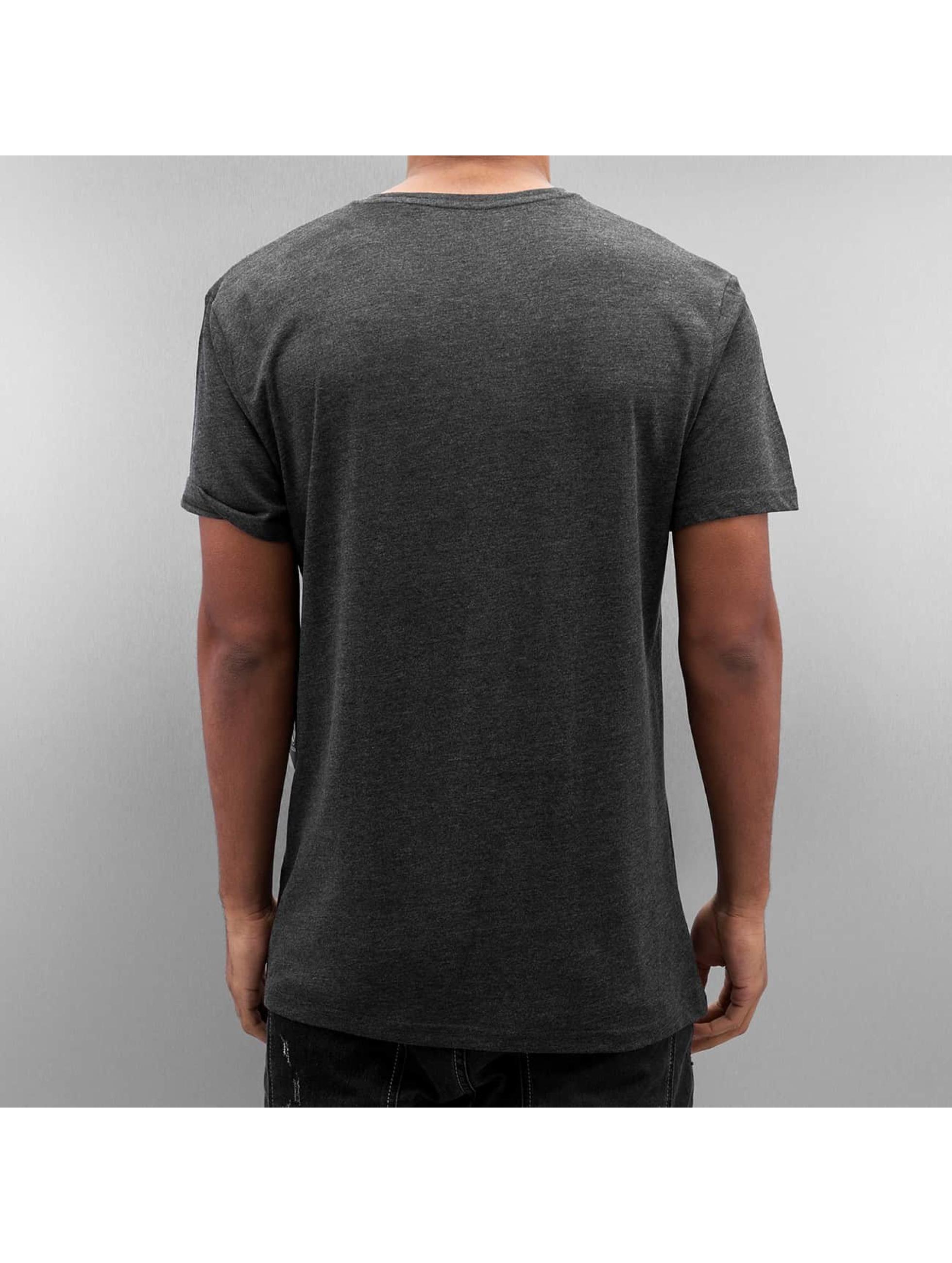 Volcom T-Shirt Pinlinestone black