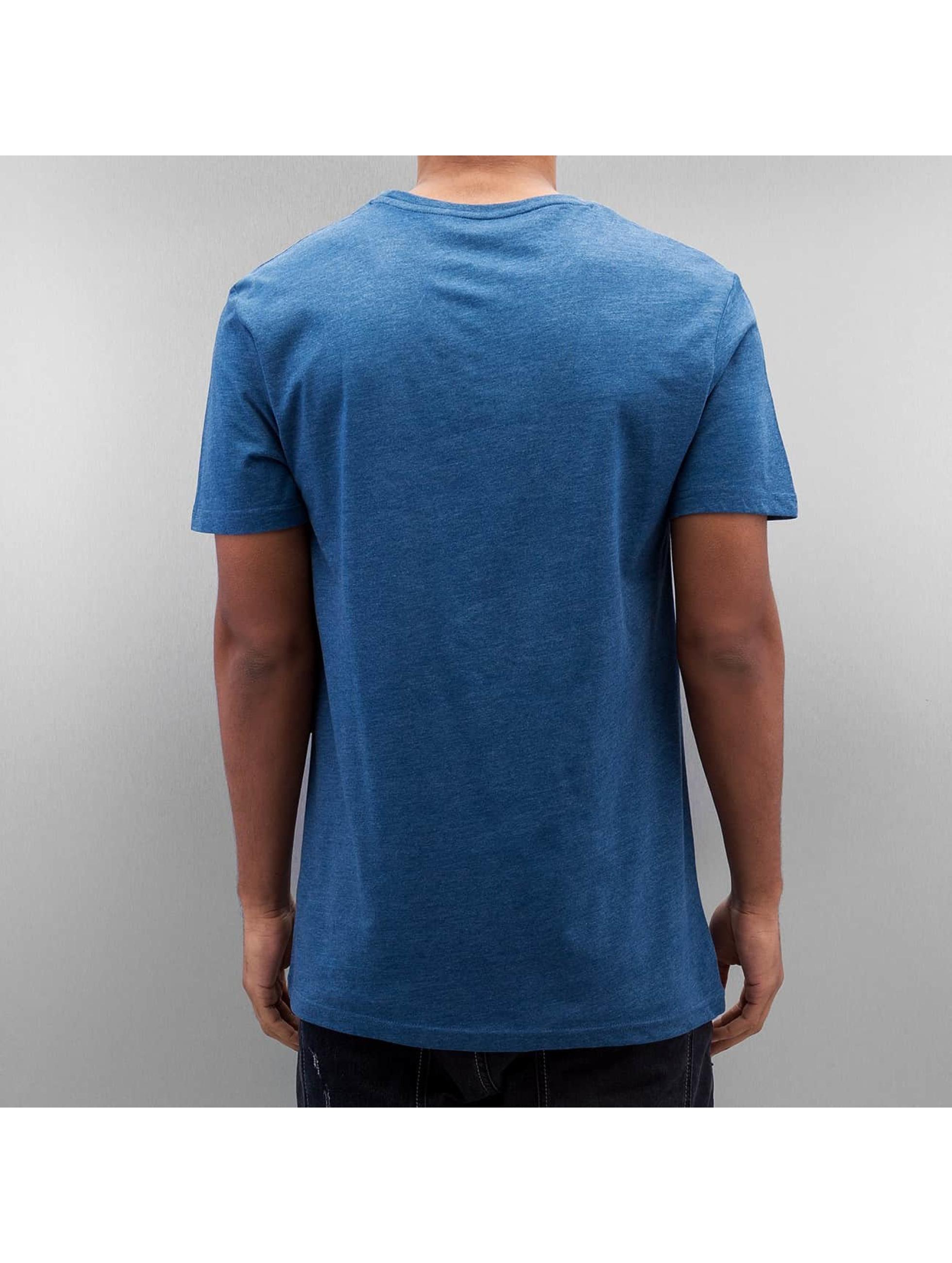 Volcom T-Shirt Warble blue
