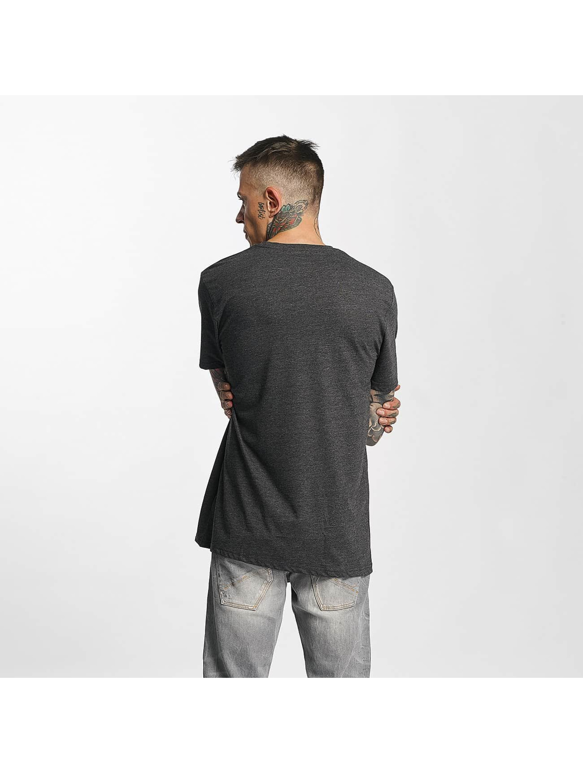 Volcom T-Shirt Pinline Stone Heather gray