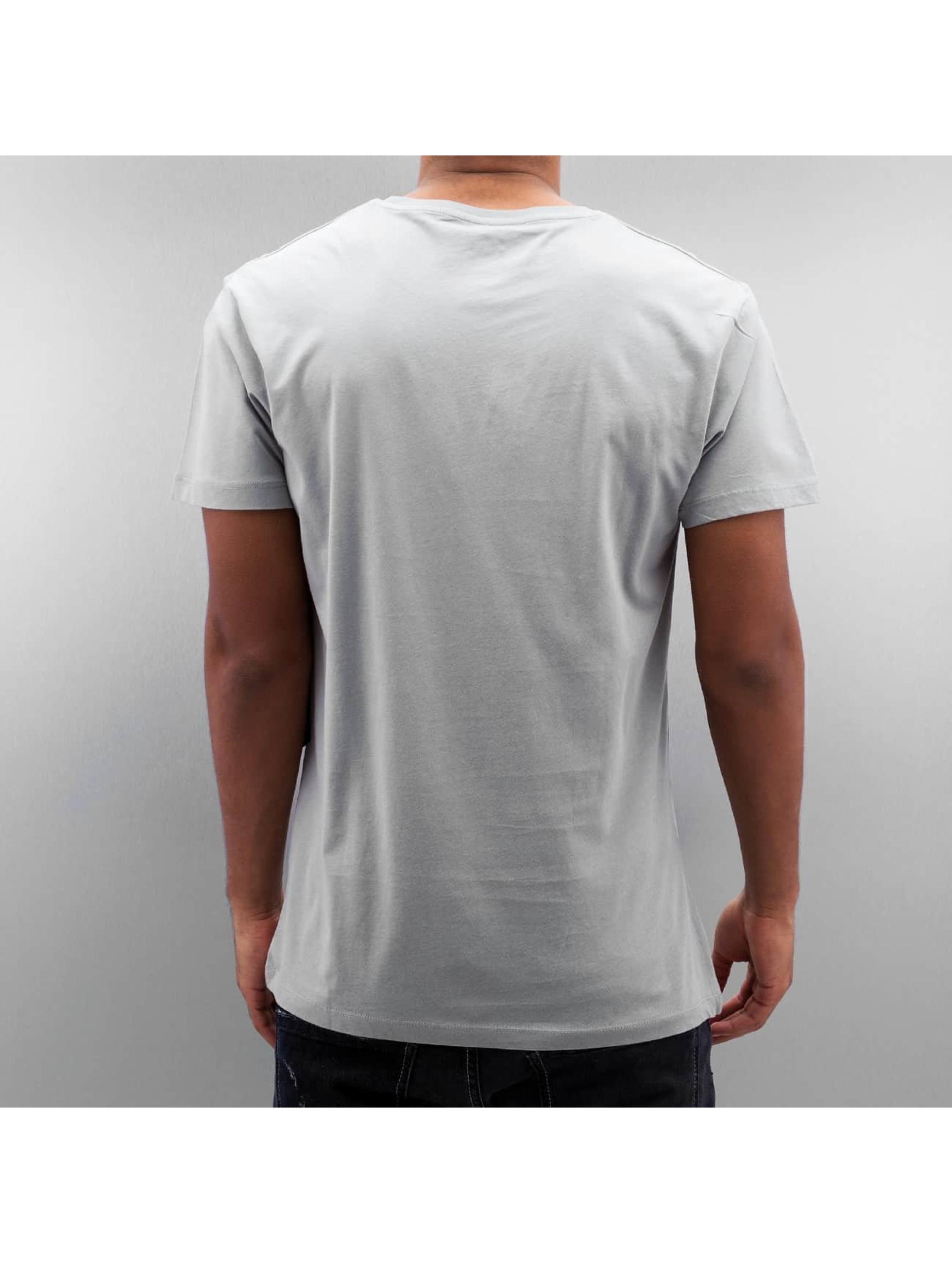 Volcom T-Shirt Zineone grey