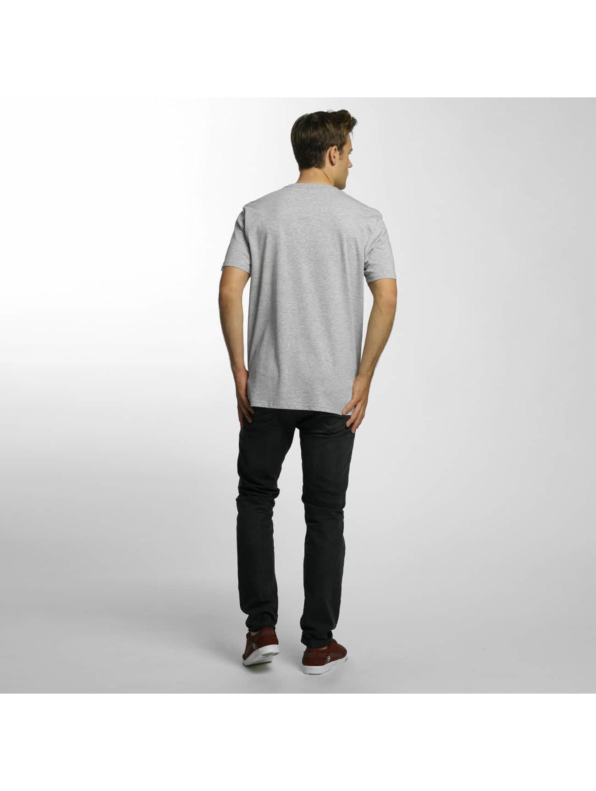 Volcom T-shirt Budy Basic grigio