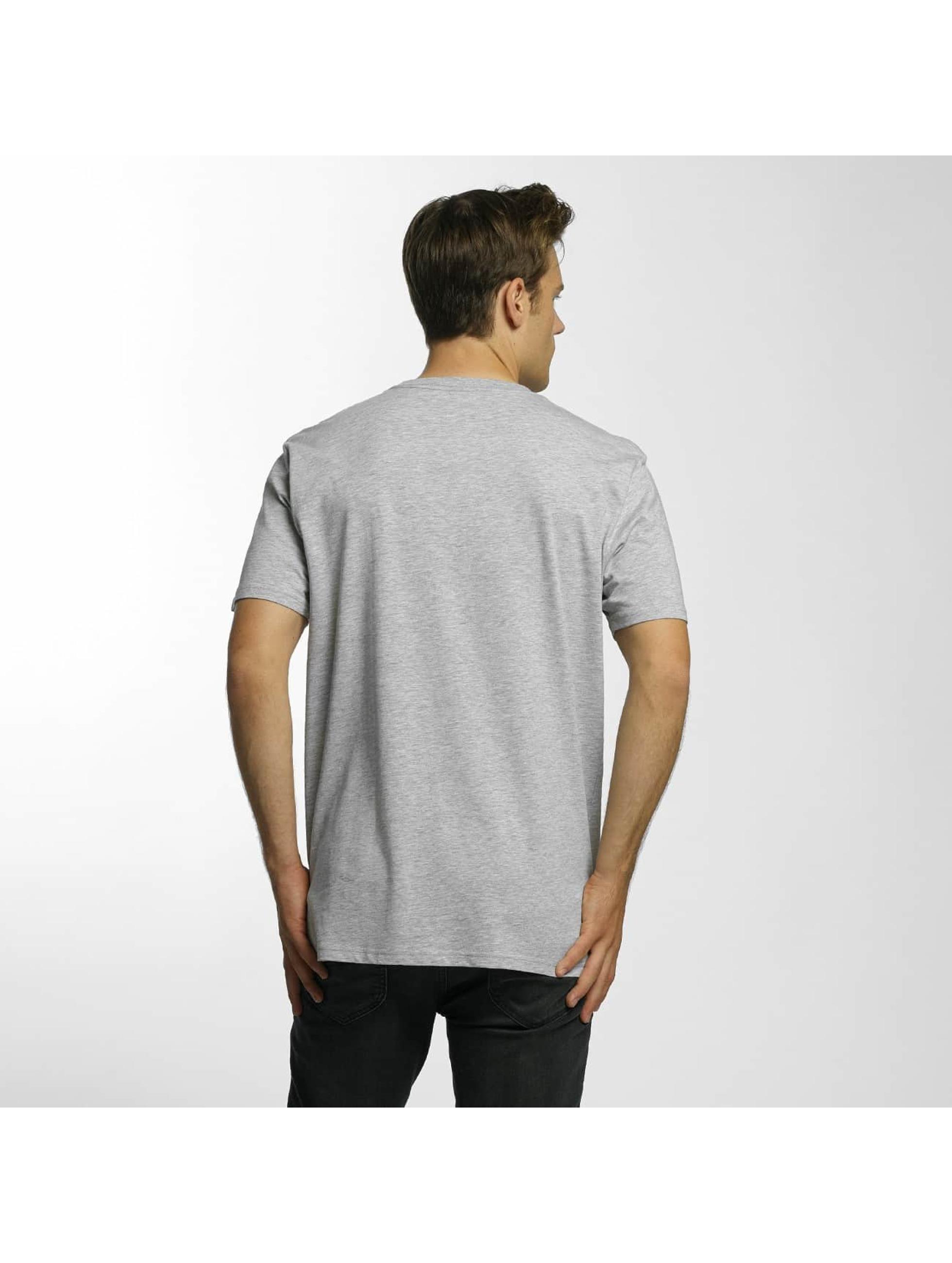 Volcom t-shirt Budy Basic grijs