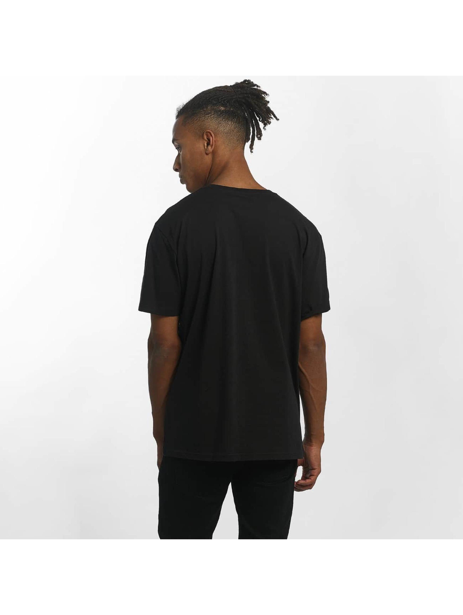 Volcom T-Shirt Rip Stone noir